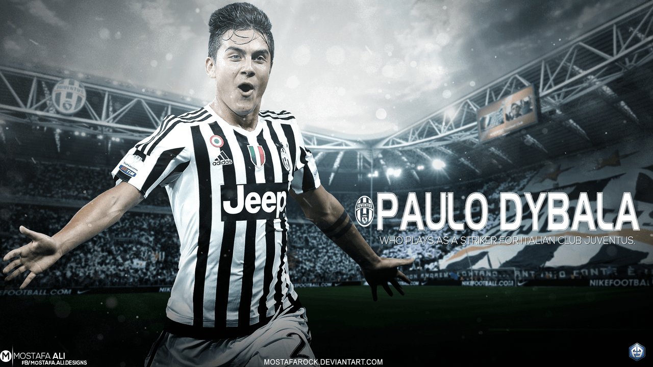 Paulo Dybala Wallpapers Wallpaper Cave