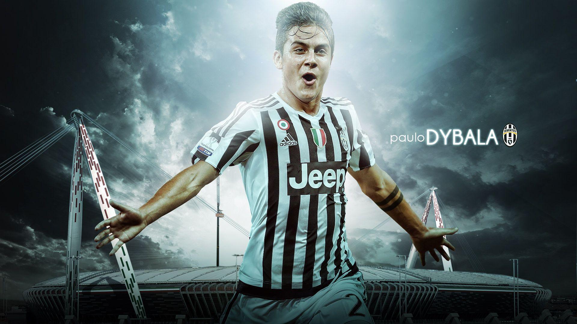 Paulo Dybala HD Image - New HD Images