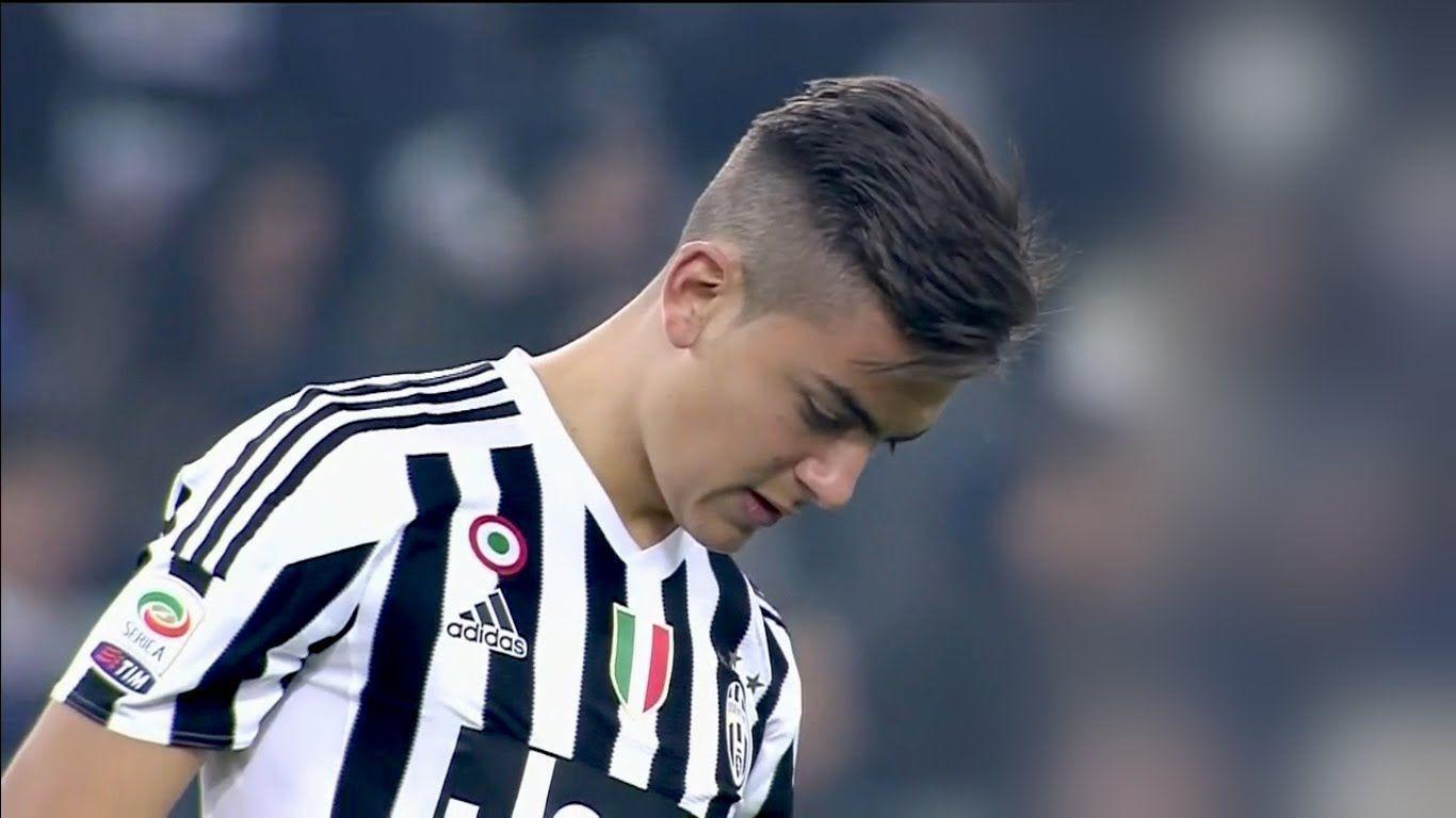 Paulo Dybala vs AS Roma (Home) HD 720p (24/01/2016) - YouTube