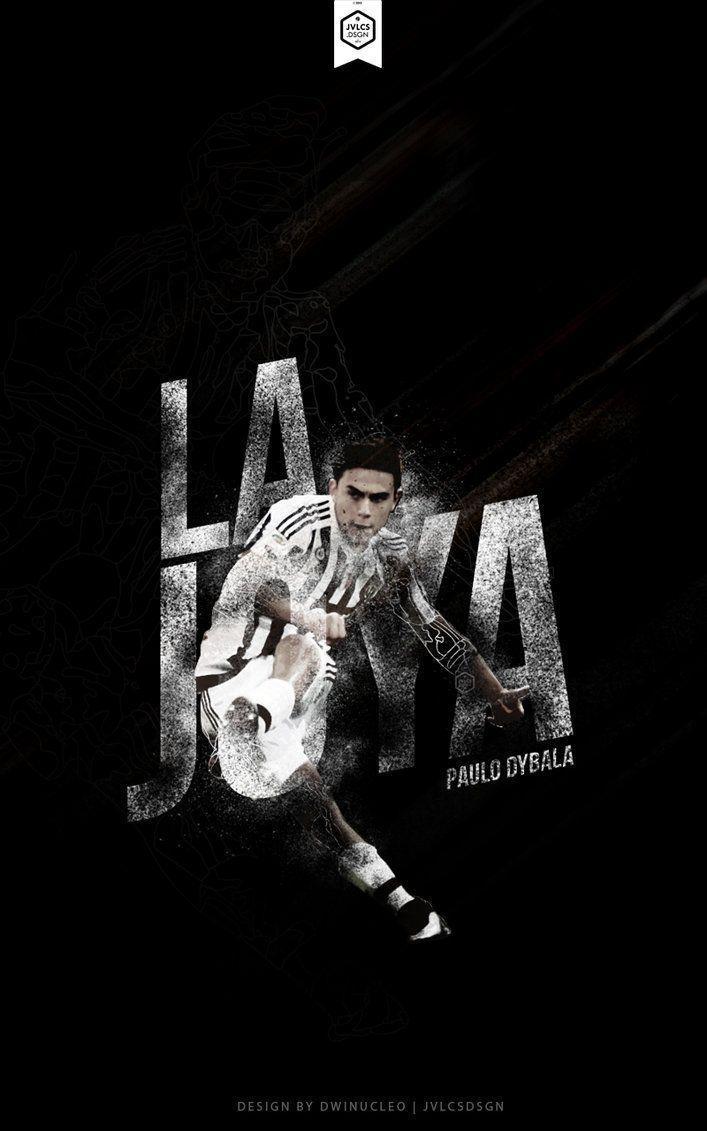 La Joya! - Paulo Dybala by Nucleo1991 on DeviantArt