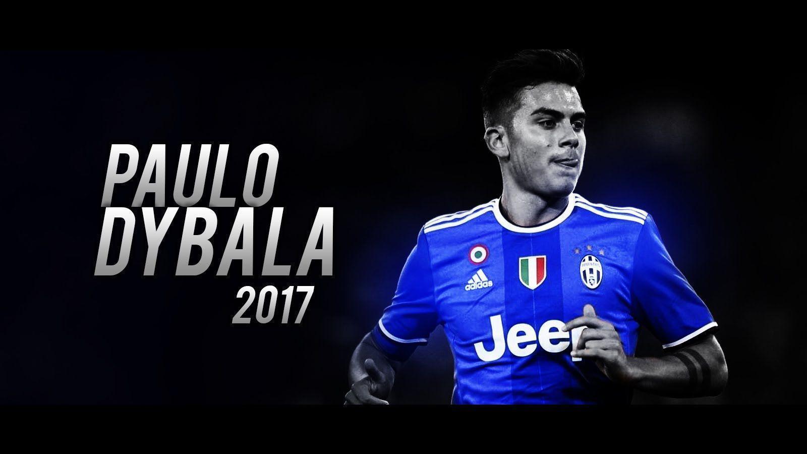 Paulo Dybala - Prodigy | Pre Season 2017 HD - YouTube