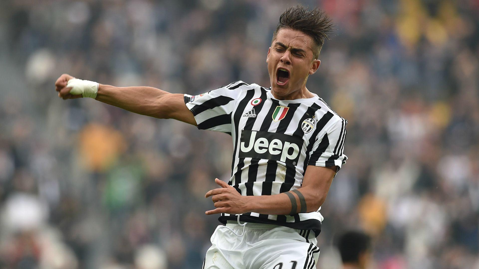 Juventus 2 - 0 Atalanta Match report - 10/25/15 Serie A - Goal.com