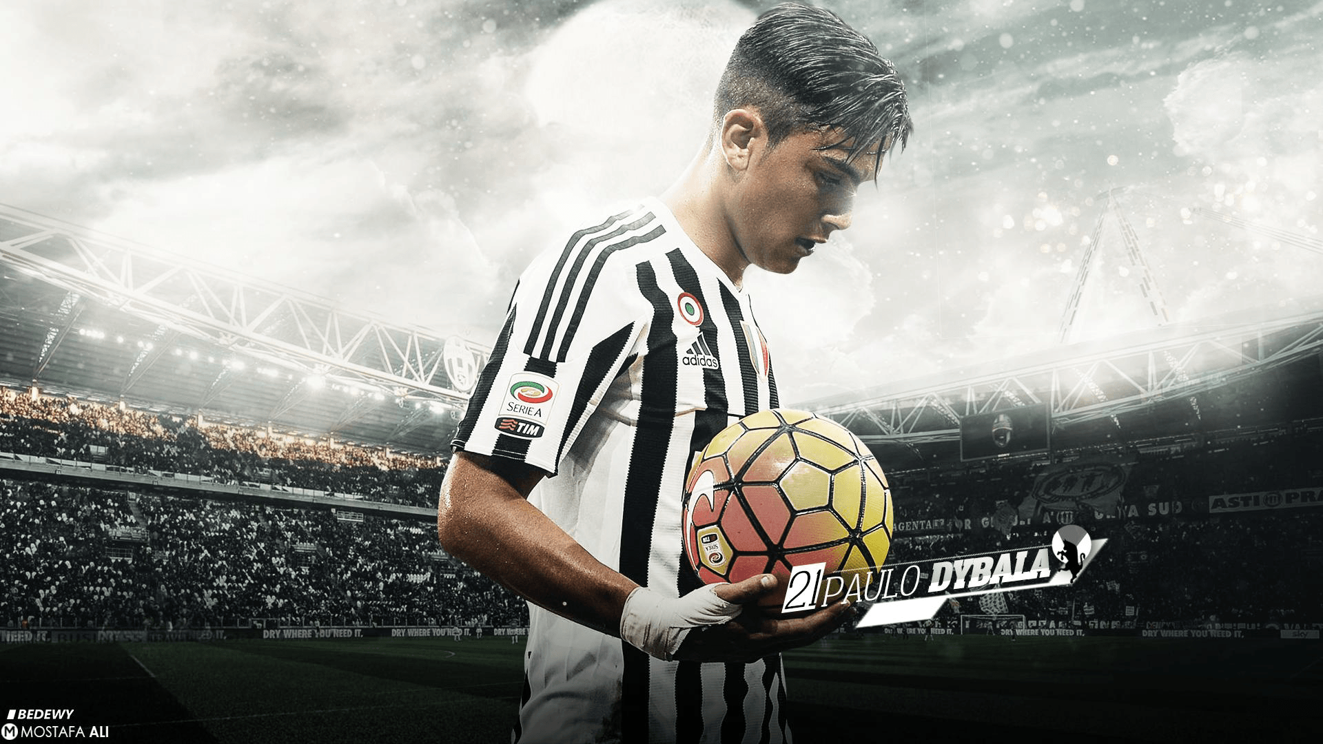 Paulo dybala wallpapers wallpaper cave for 10 pics