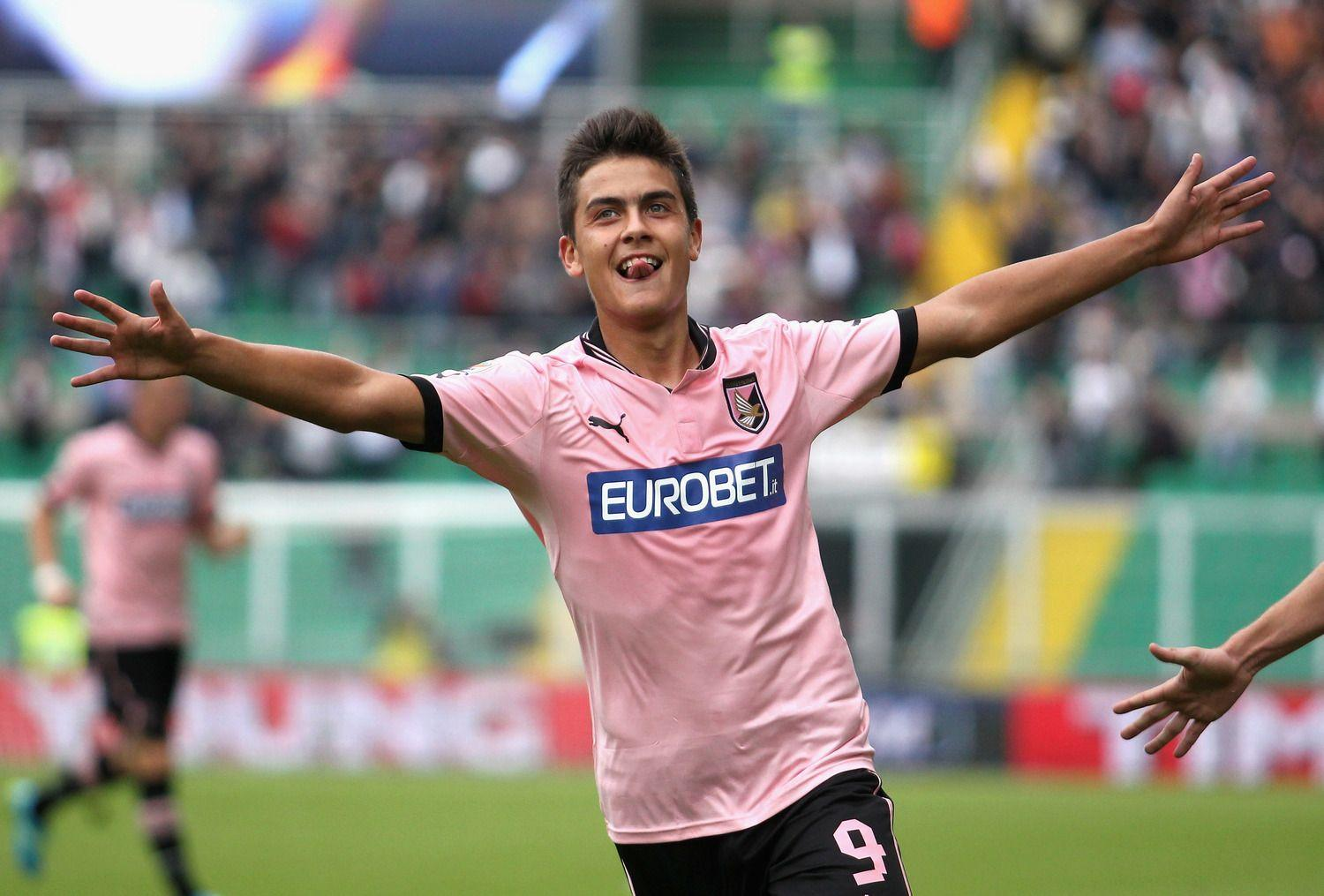Paulo Dybala - A future great? - Proven Quality