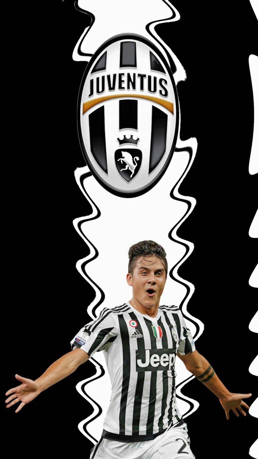 Wallpaper hd football: Juventus player Paulo Dybala | Pikey Blog