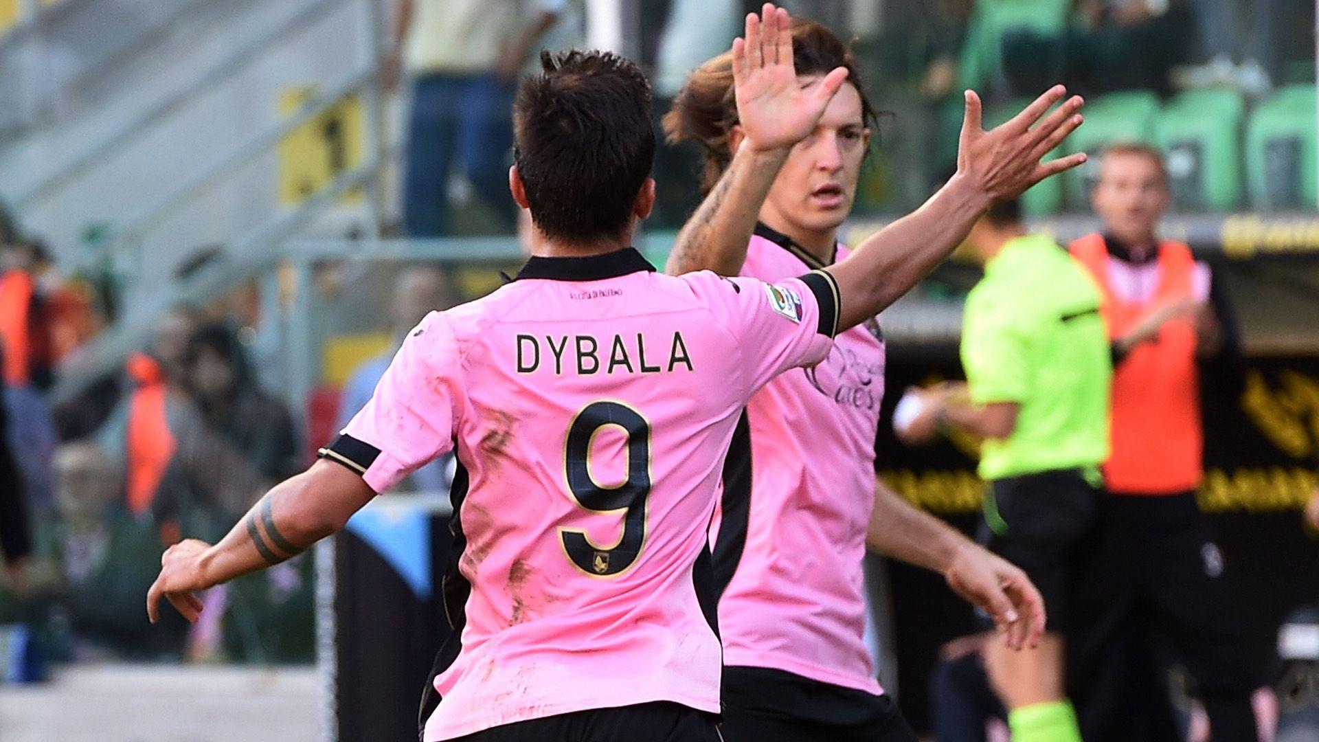 Dybala HD Wallpapers, Football Backgrounds