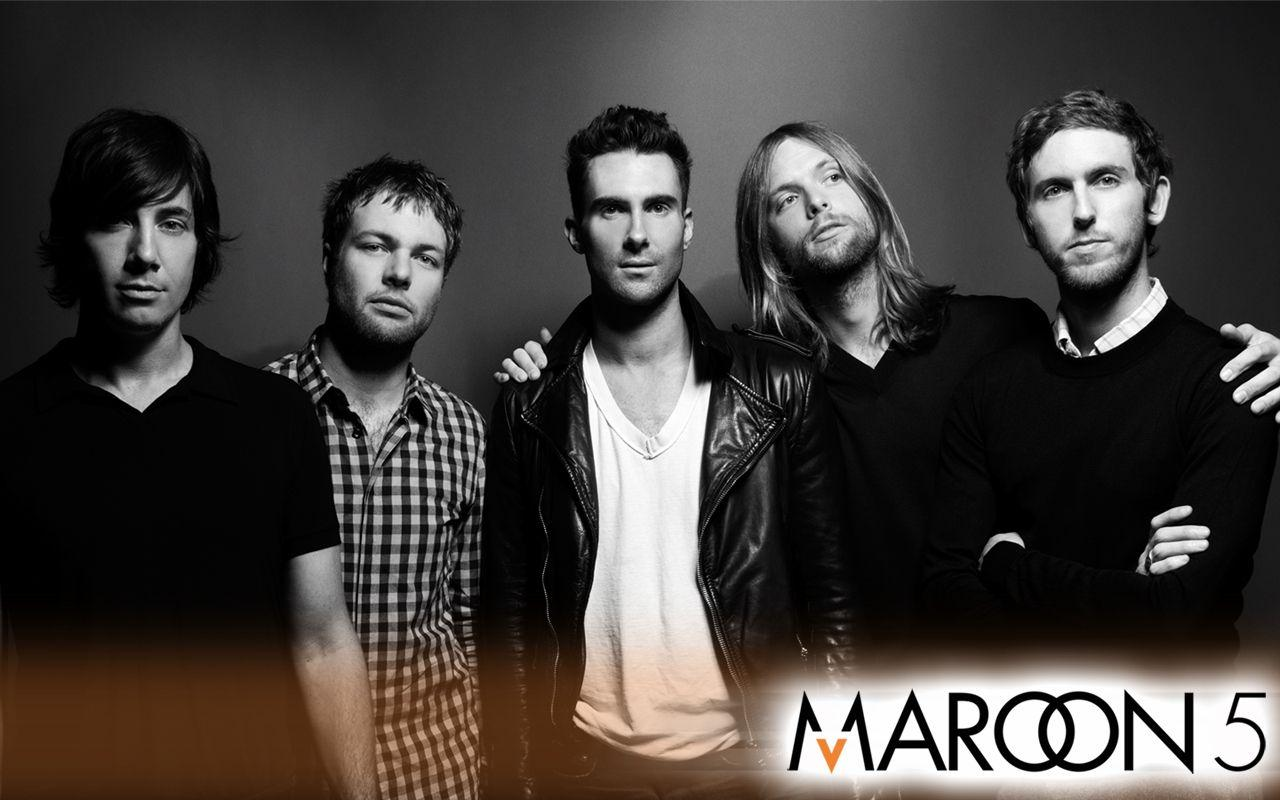 Maroon 5 Wallpapers Wallpaper Cave
