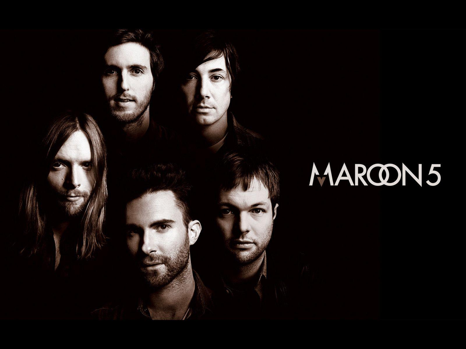 Maroon 5 Memories Wallpapers Wallpaper Cave