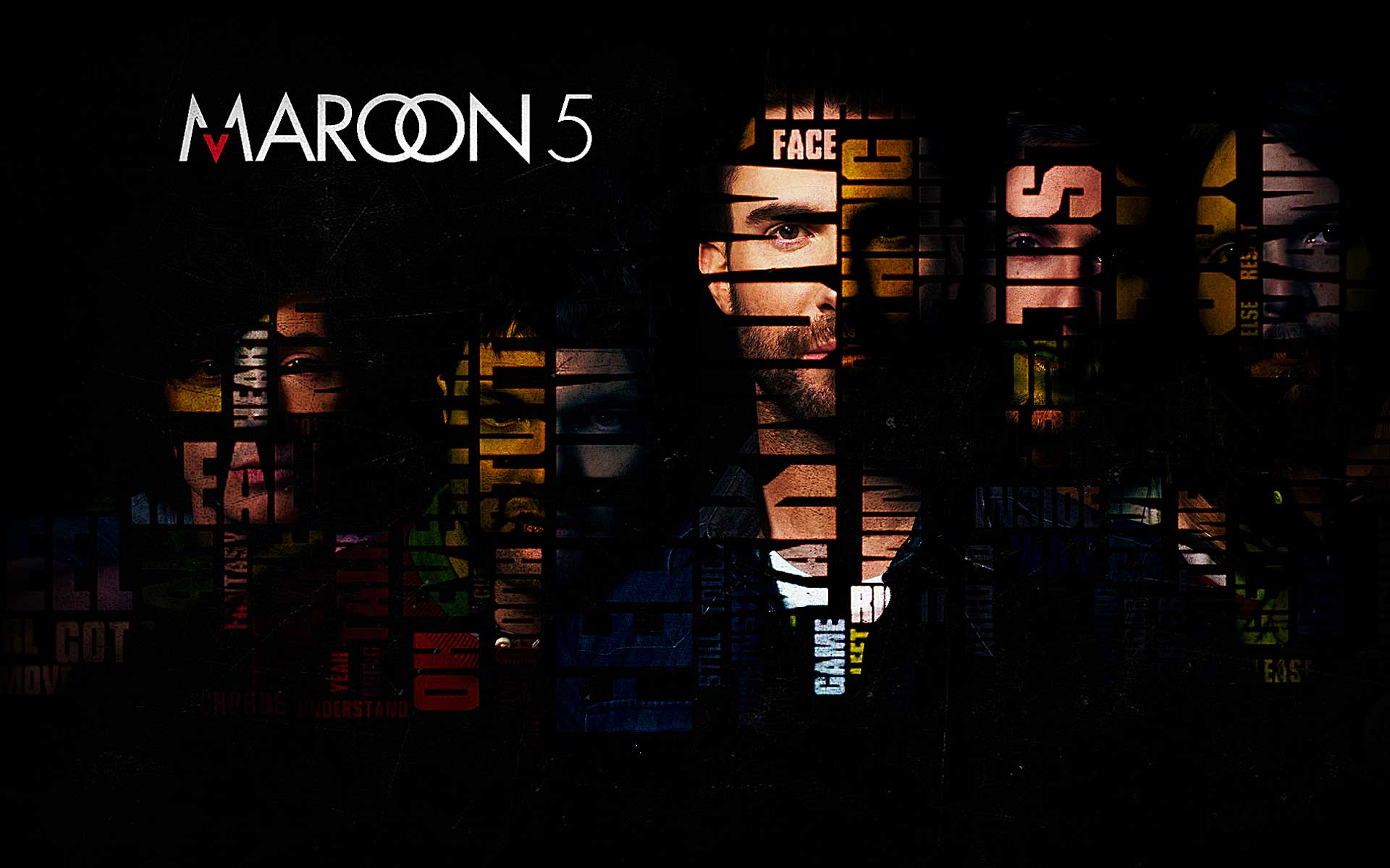 For Your Desktop 46 Top Quality Maroon 5 Wallpapers SHVM