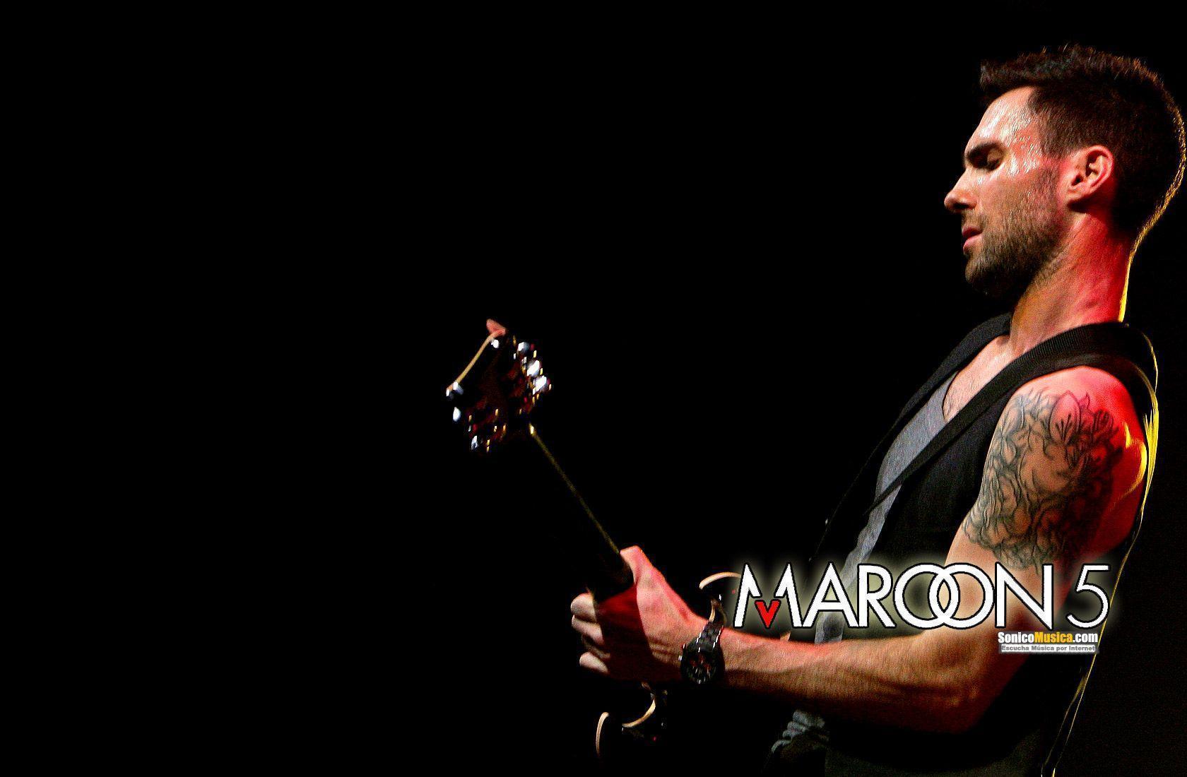 Maroon 5 Wallpapers