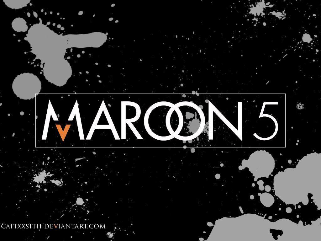 Maroon 5 wallpapers wallpaper cave - Maroon wallpaper ...