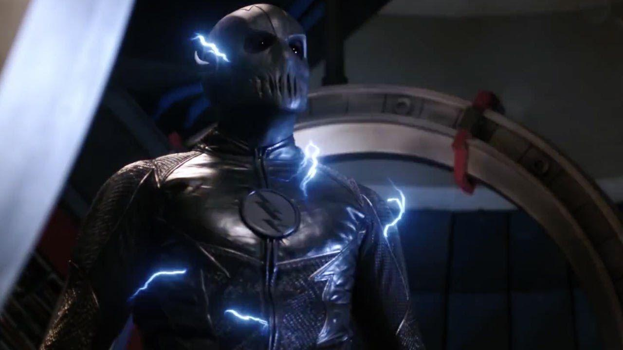 The Flash CW – Zoom is coming wallpapers – wallpapers free download
