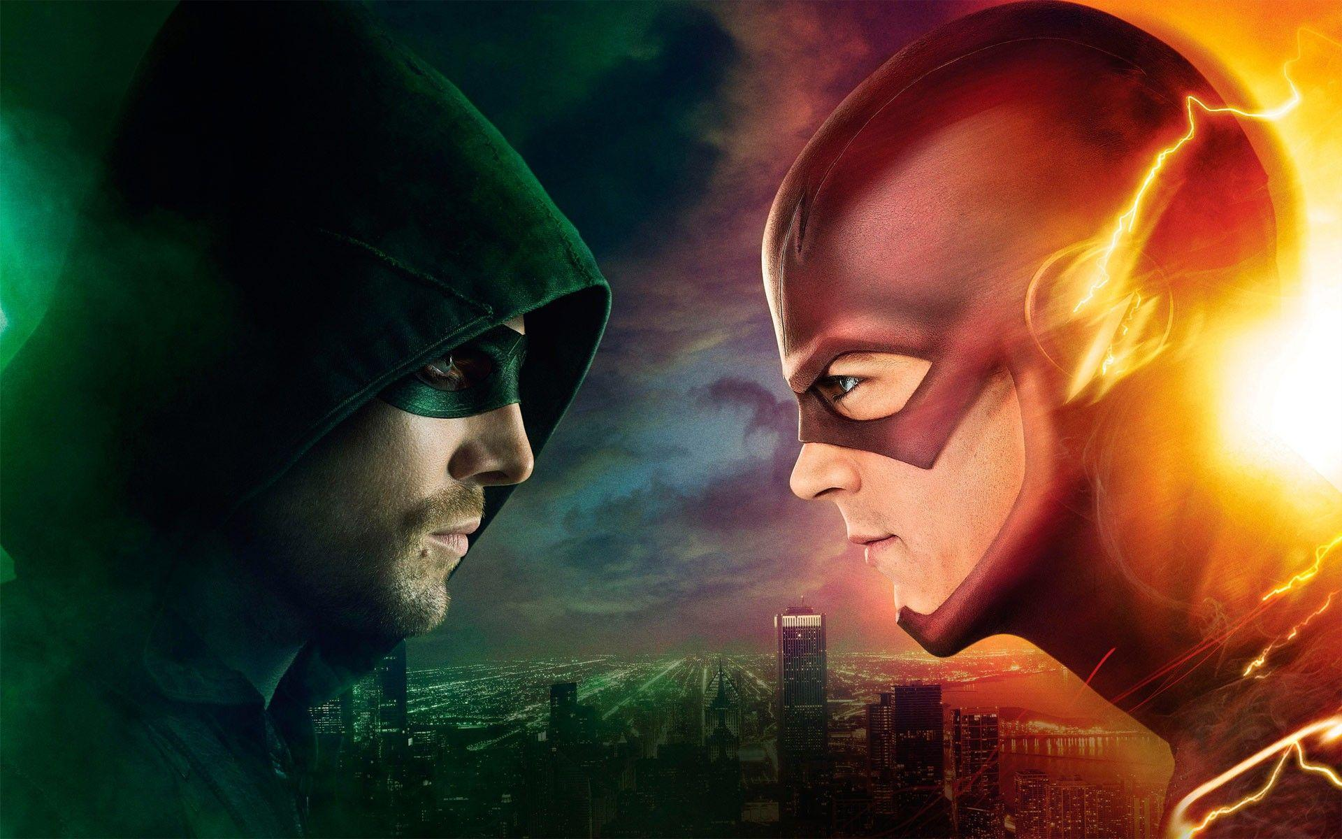 The Flash CW wallpapers – wallpapers free download