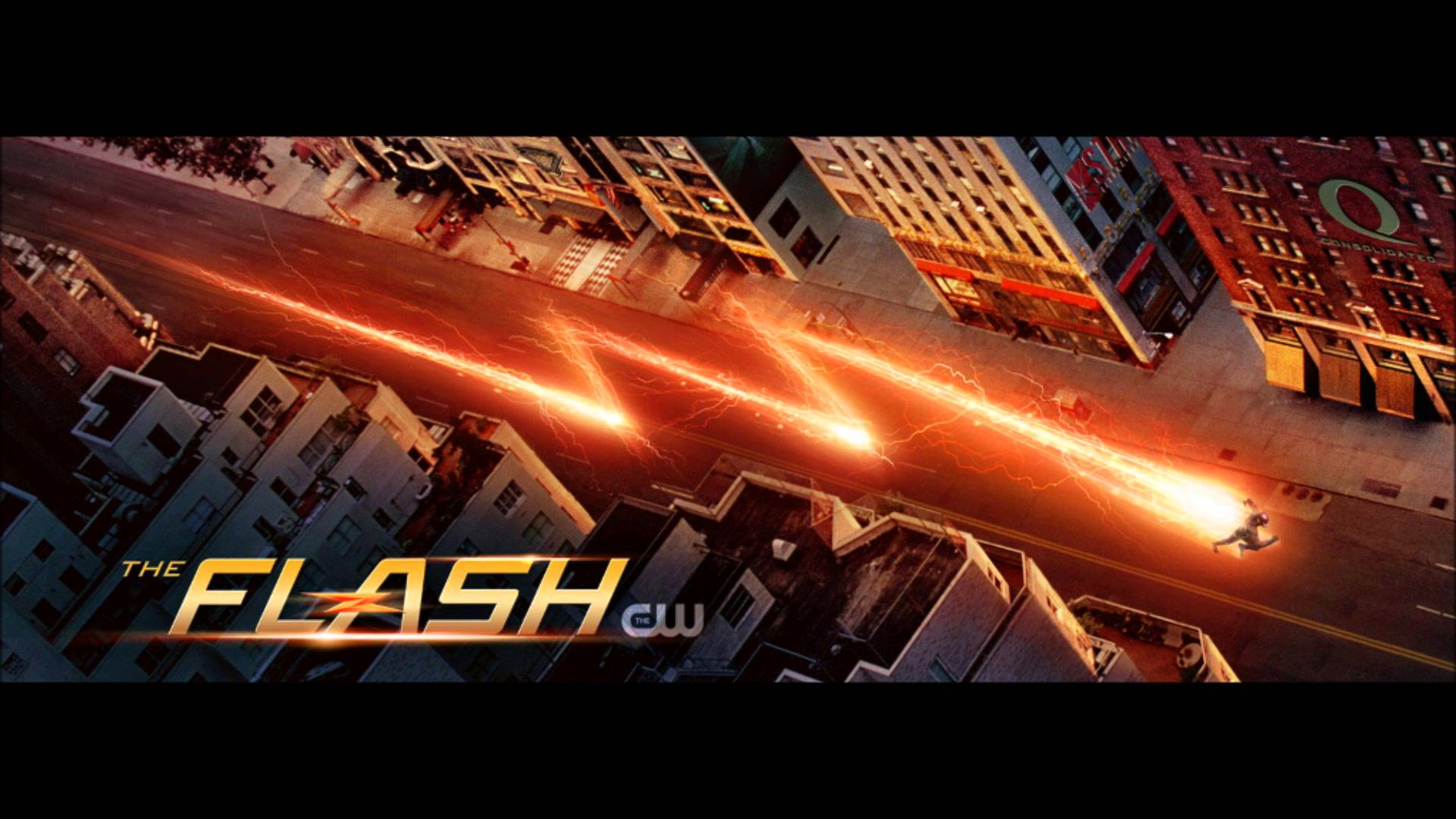 The Flash Wallpapers Group