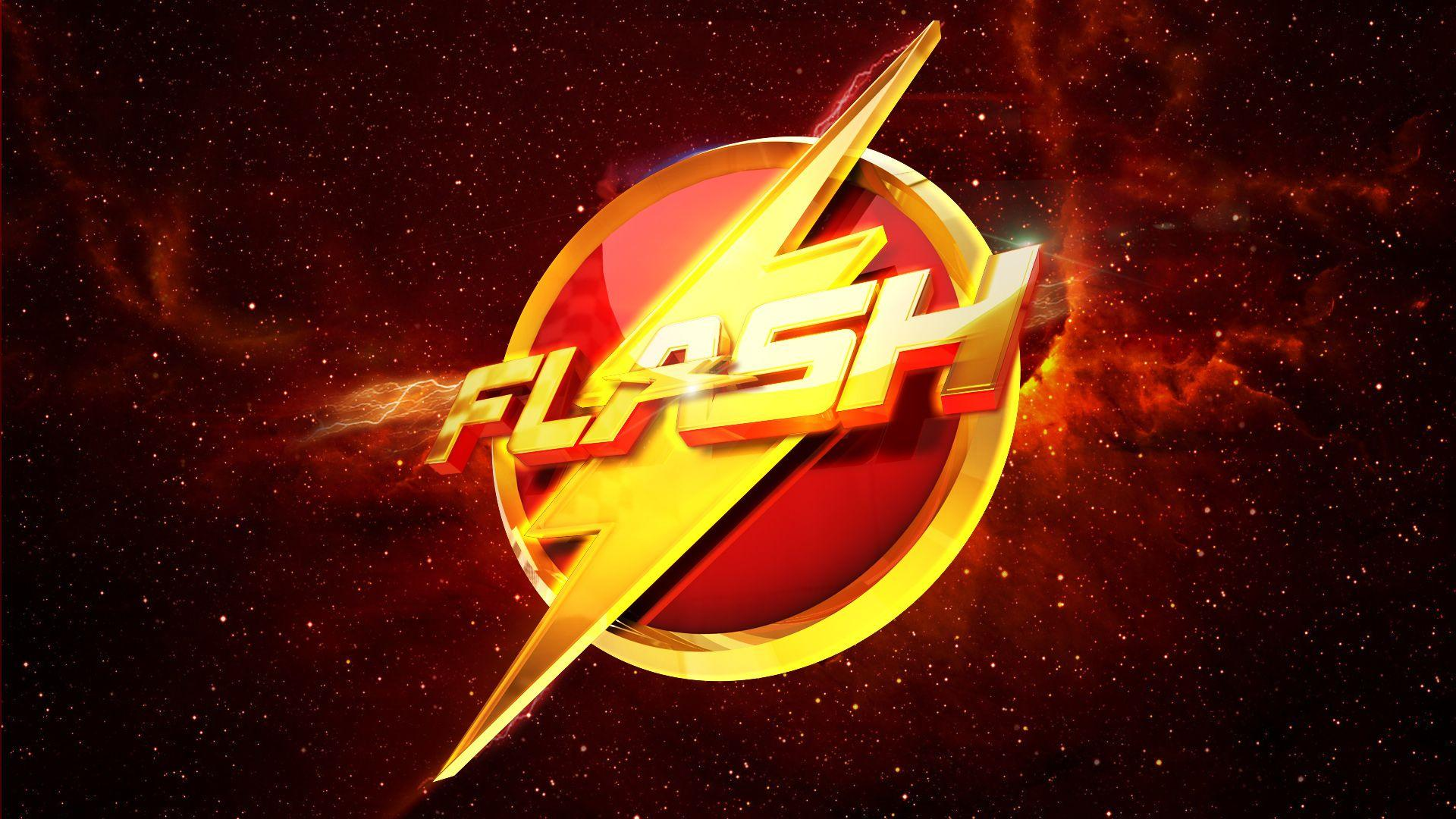 CW The Flash Wallpapers