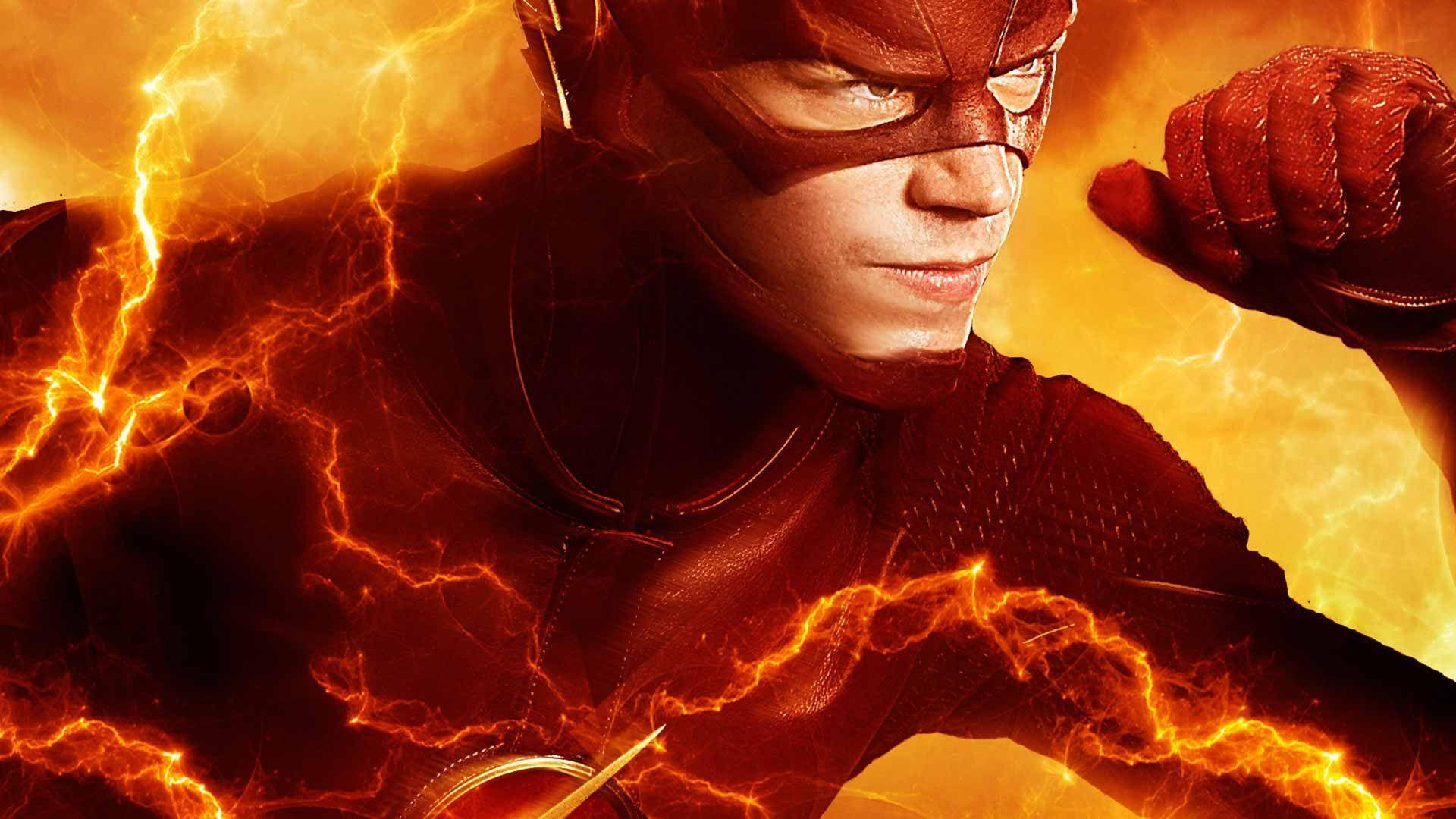 The Flash Wallpapers HD