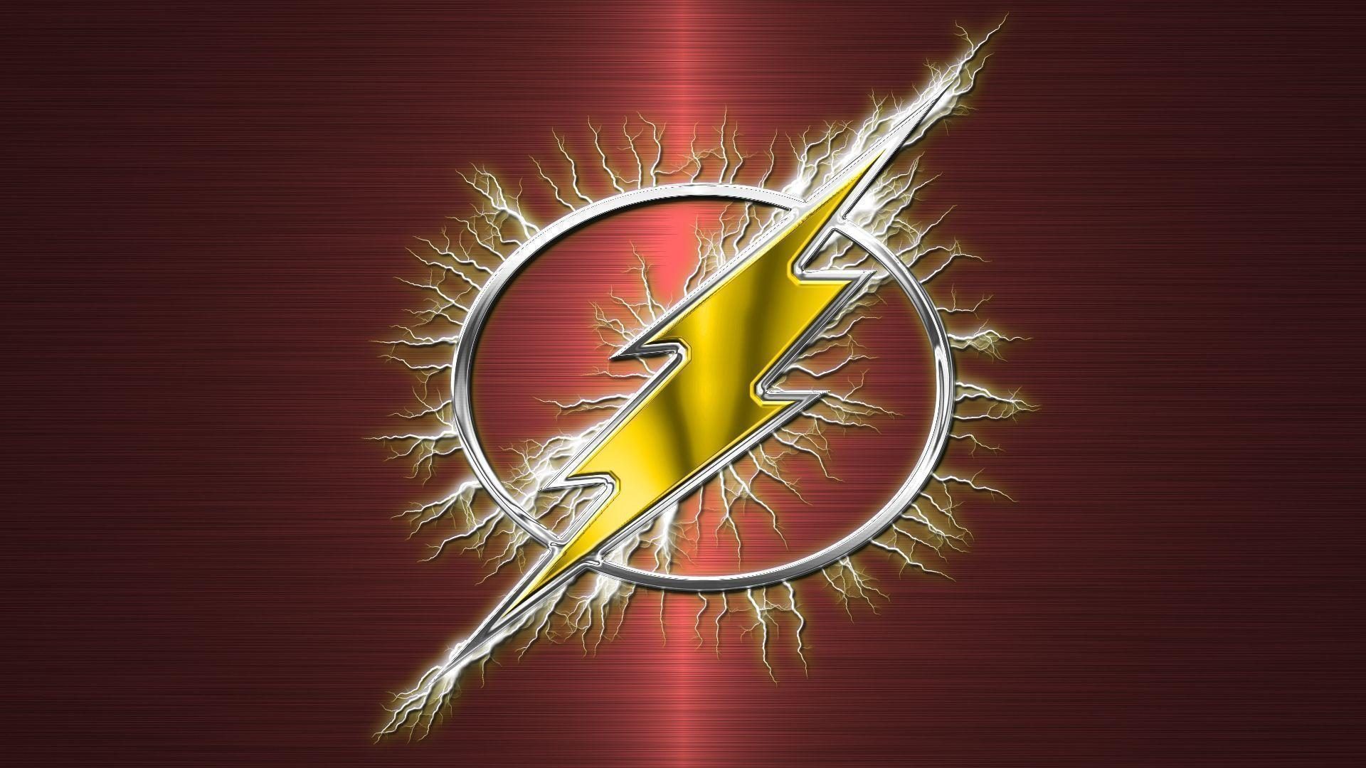 179 Flash HD Wallpapers