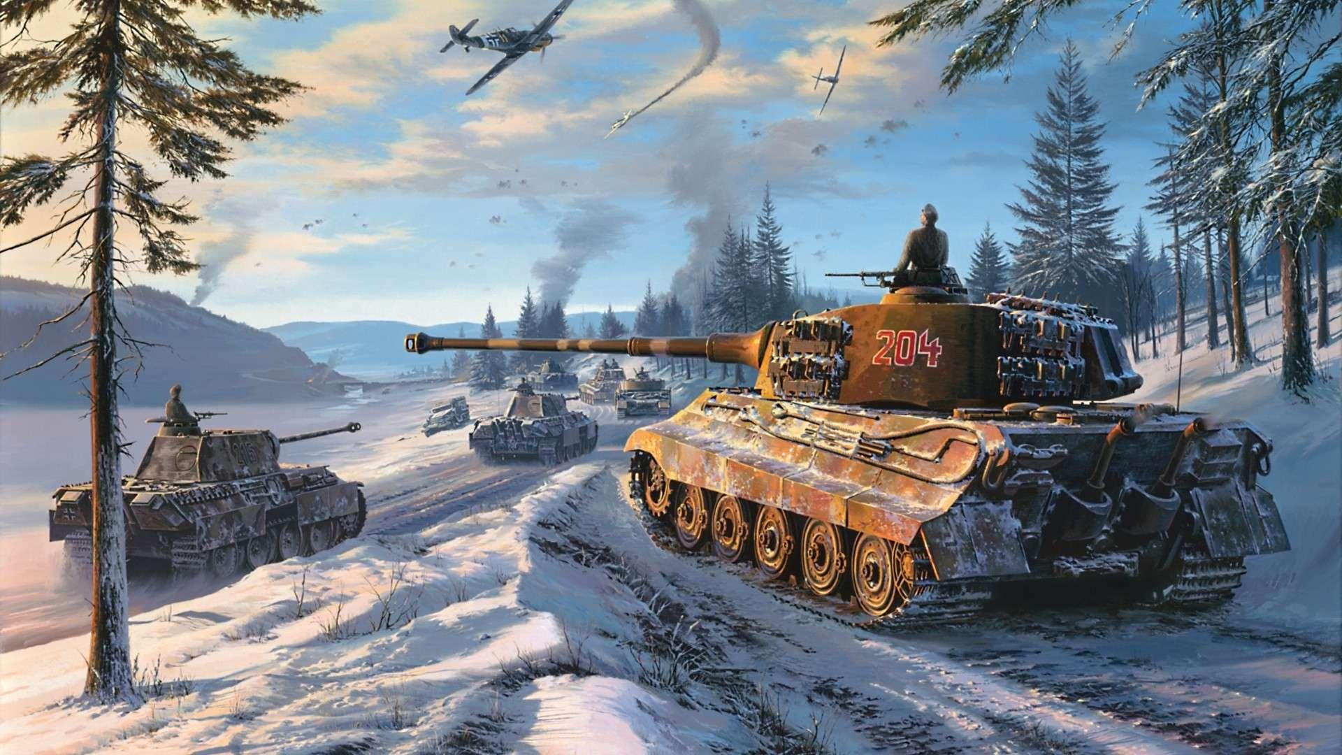 war tank wallpapers - photo #24