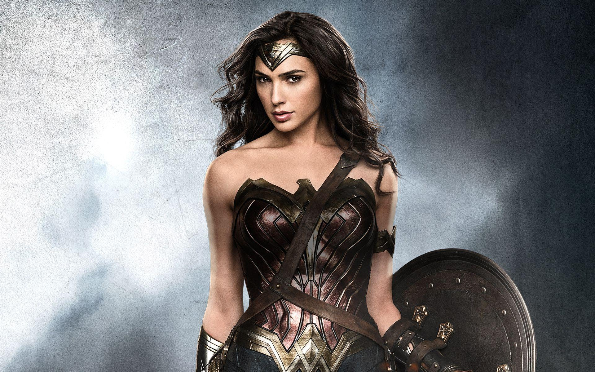 Wonder Woman Gal Gadot Wallpapers | HD Wallpapers