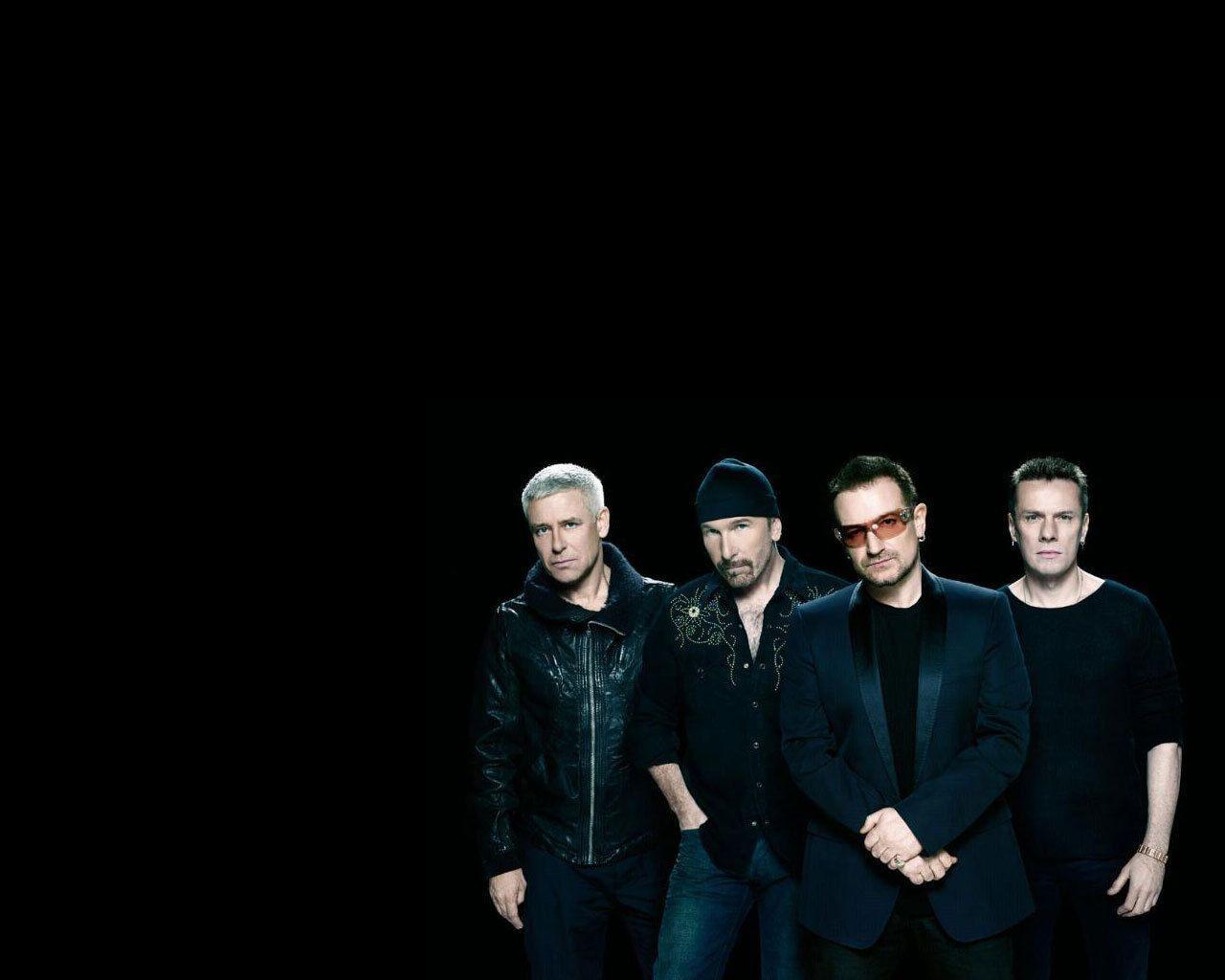 U2 Wallpapers - Wallpaper Cave