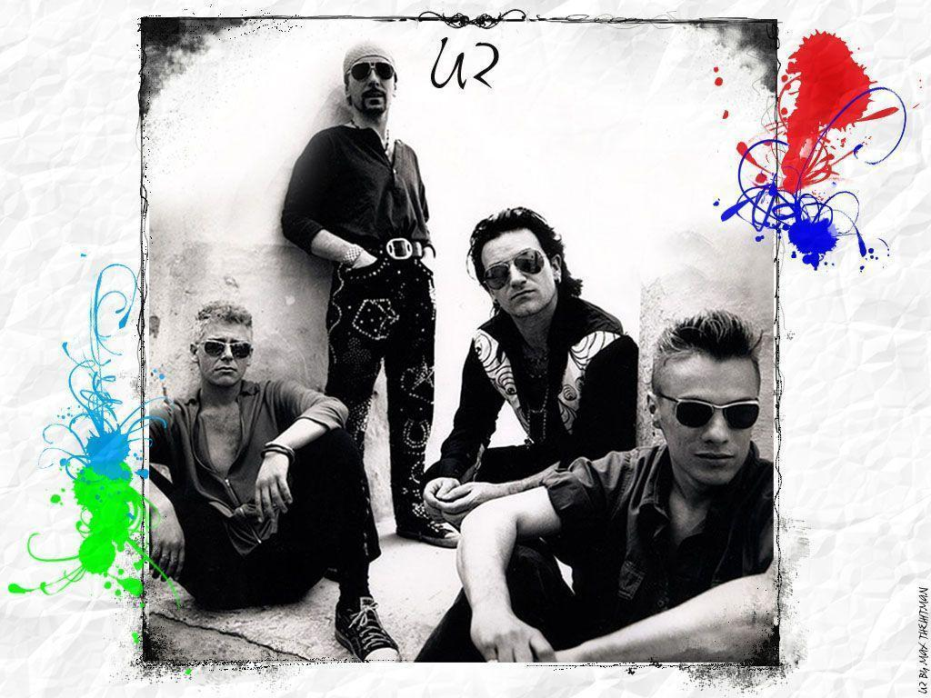 U2, How to Dismantle an Atomic Bomb, Band < Music < Celebrities