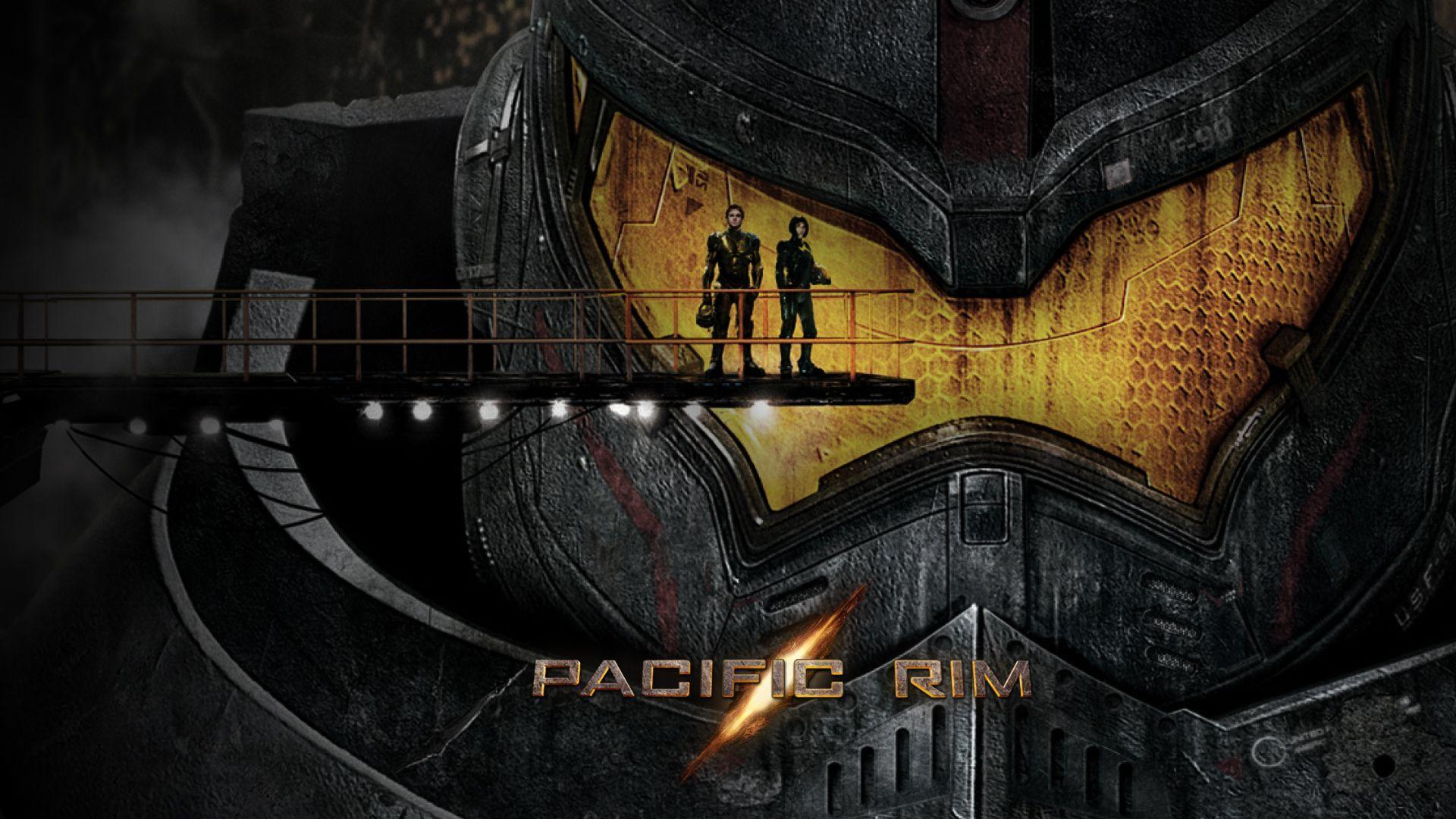 Hd Charlie Hunnam Wallpapers: Pacific Rim Wallpapers