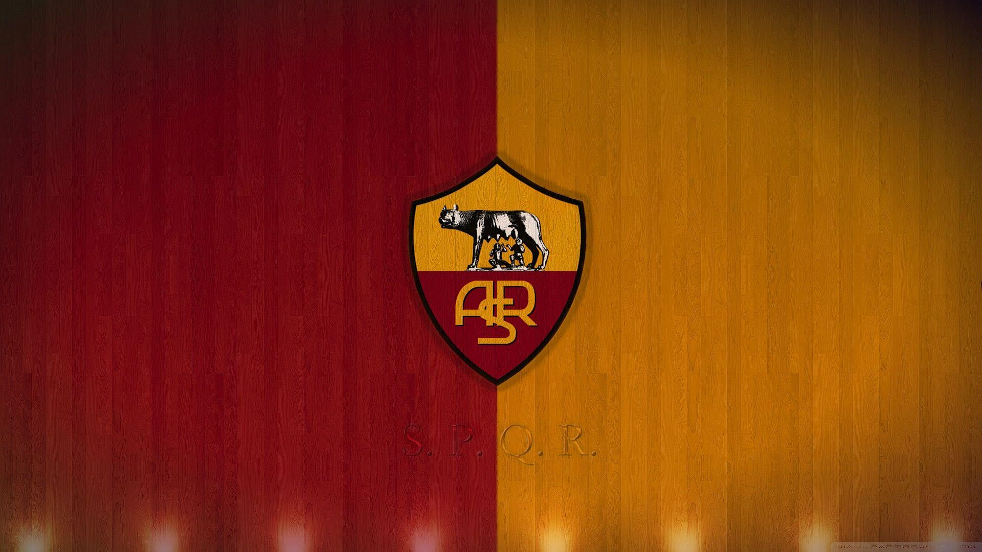 HD As Roma Wallpapers and Photos