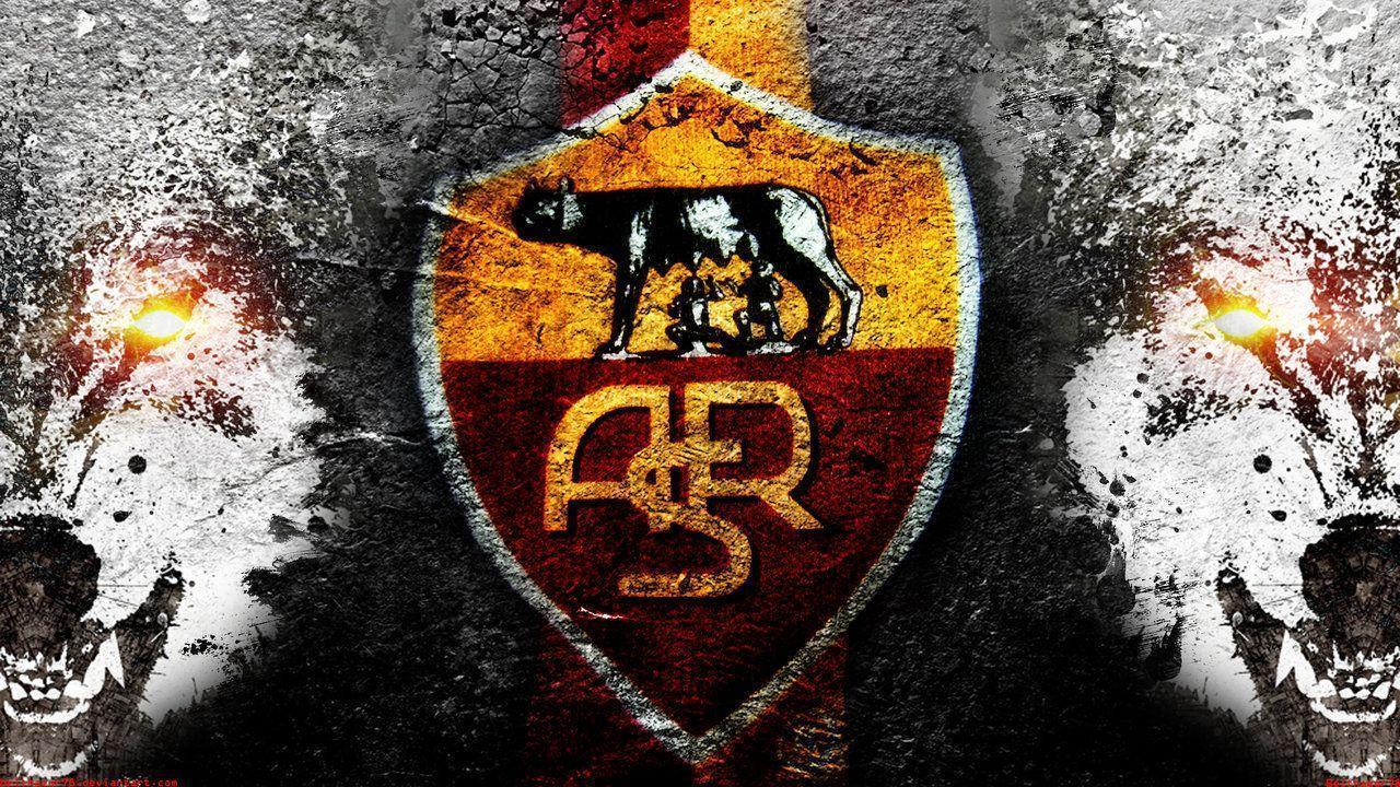 1000+ image about As Roma Wallpapers