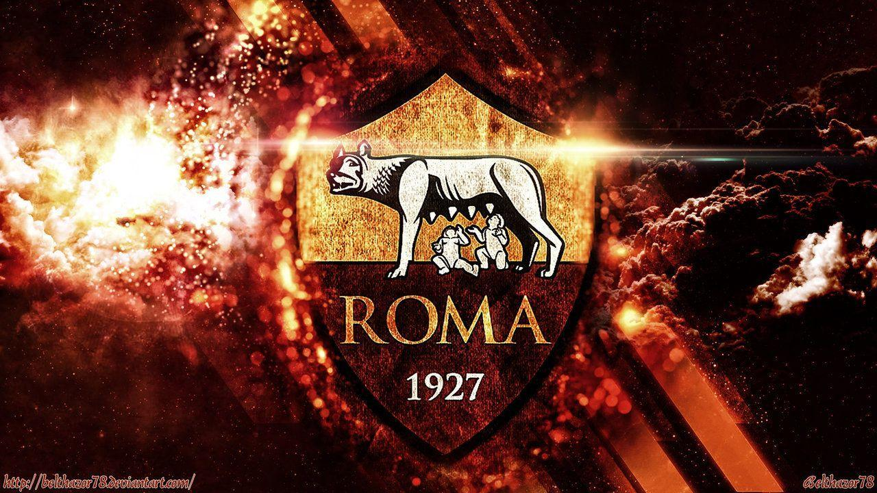 A.S. Roma Wallpapers