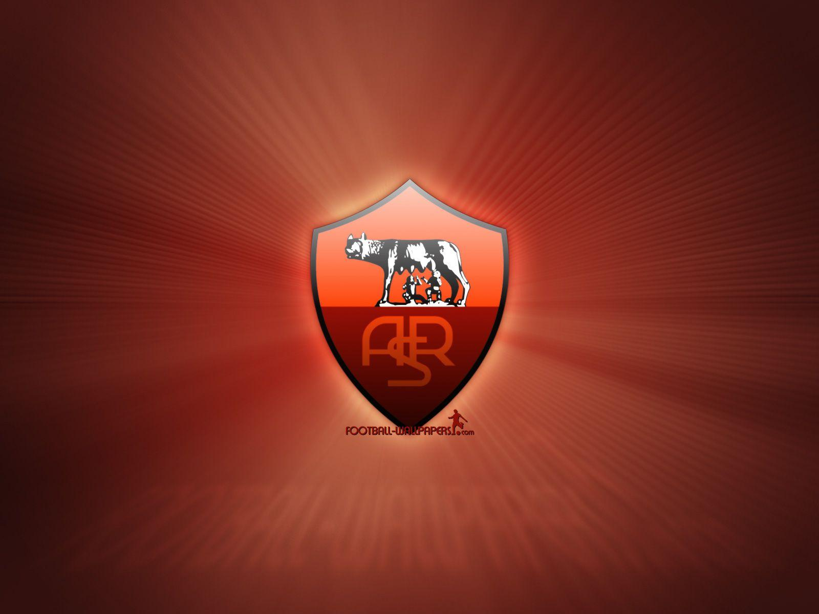 as roma logo free wallpapers 1080p