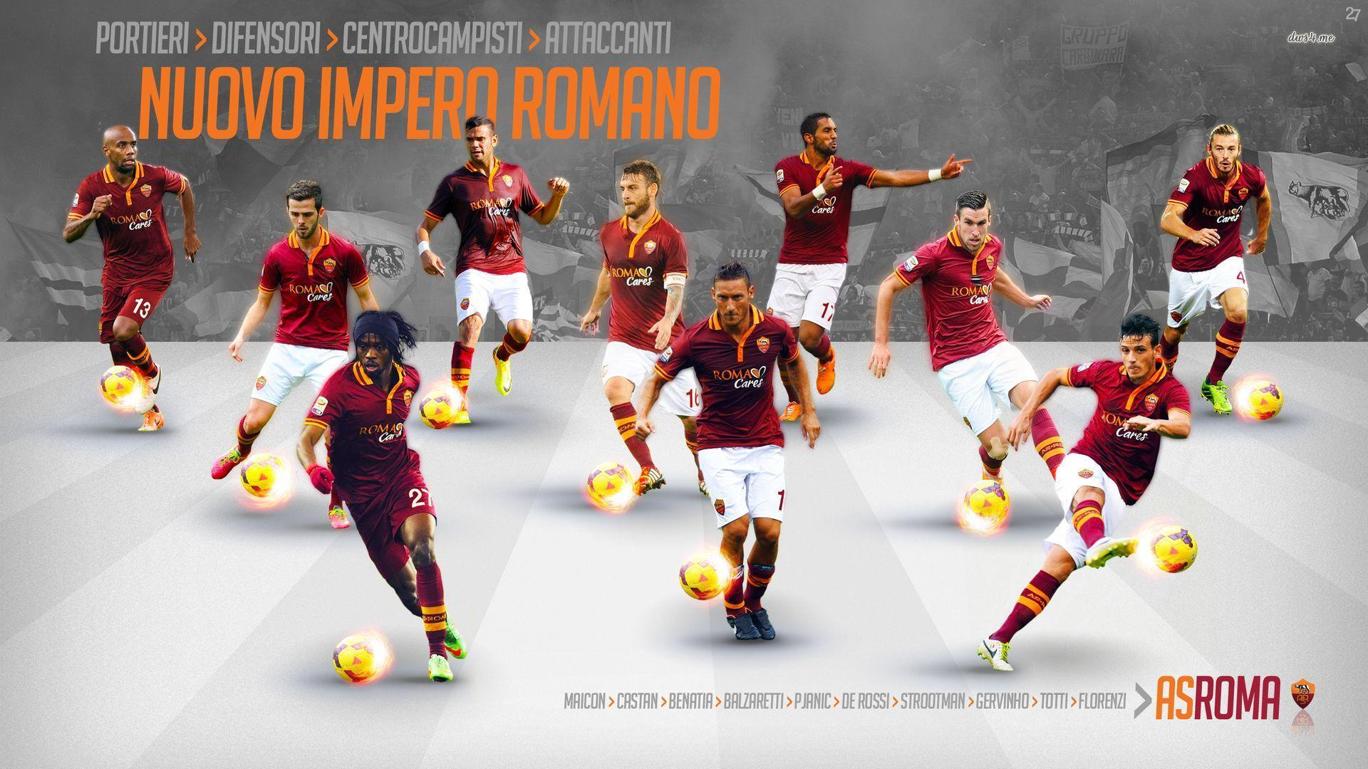 43717 a s roma 1920x1080 sport wallpapers