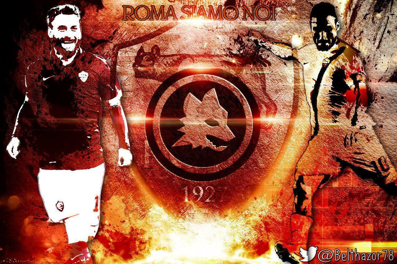 As roma, deviantART and Wallpapers