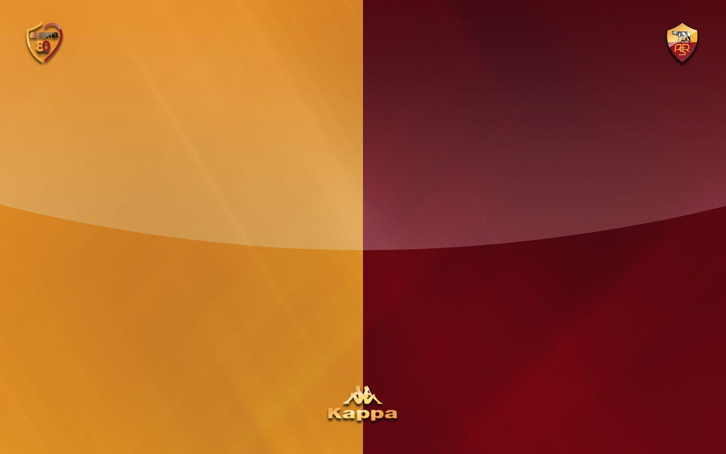 As Roma wallpaper, Football Pictures and Photos