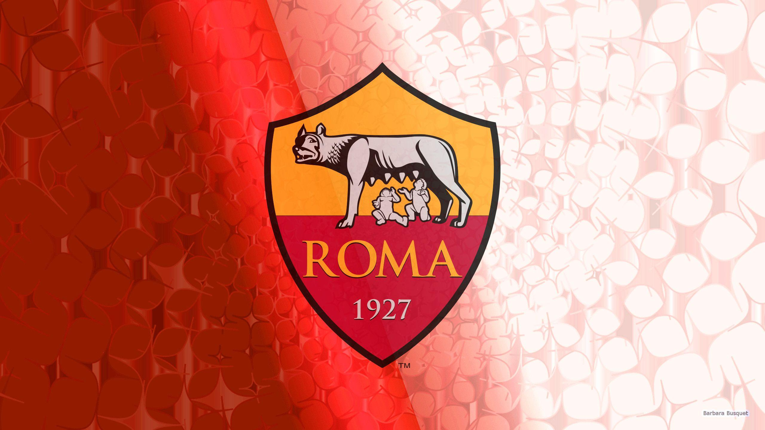 A.S. Roma Football Wallpapers