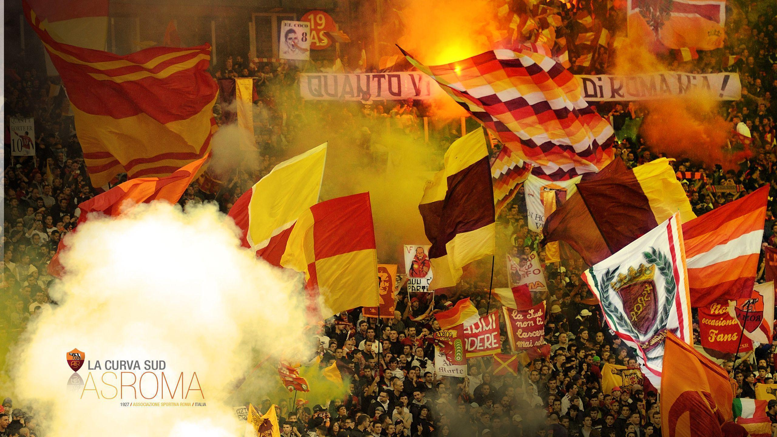 La Curva Sud – Wallpapers – Forza27