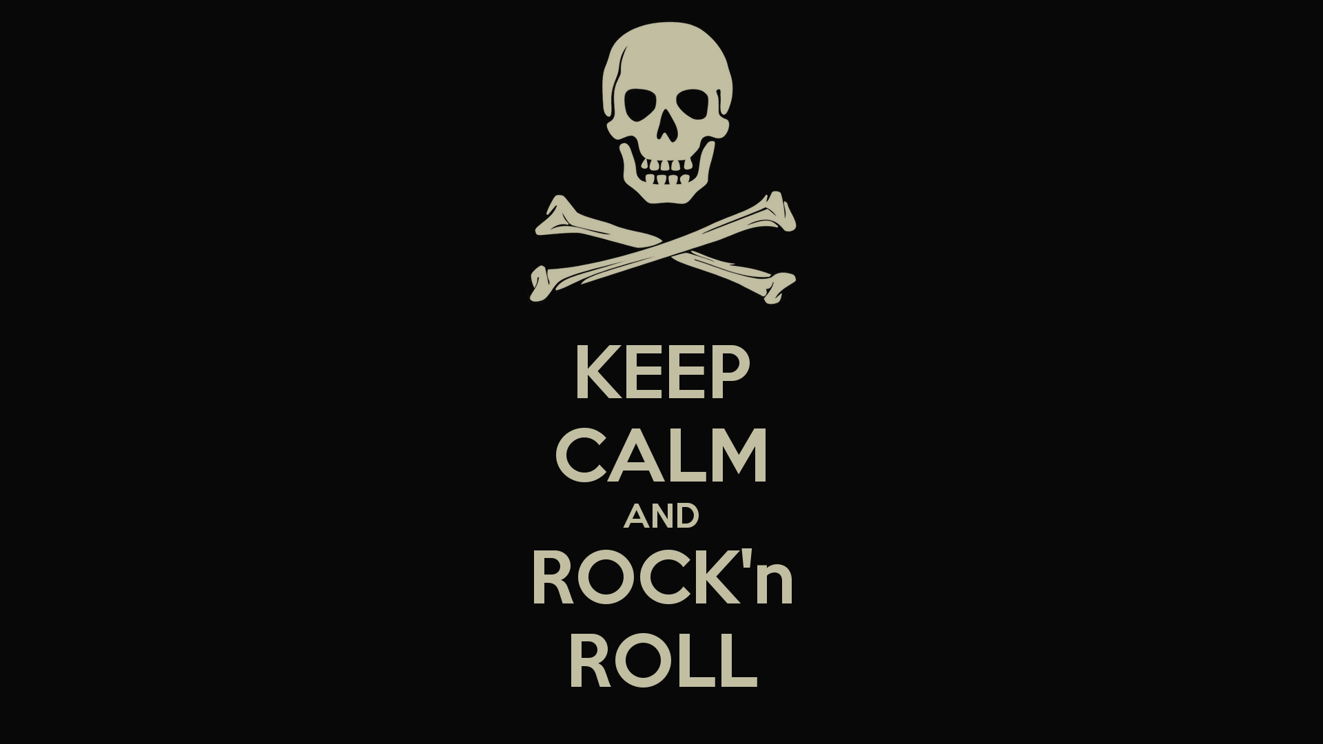 Rock N Roll wallpaper | 1920x1080 | #28811