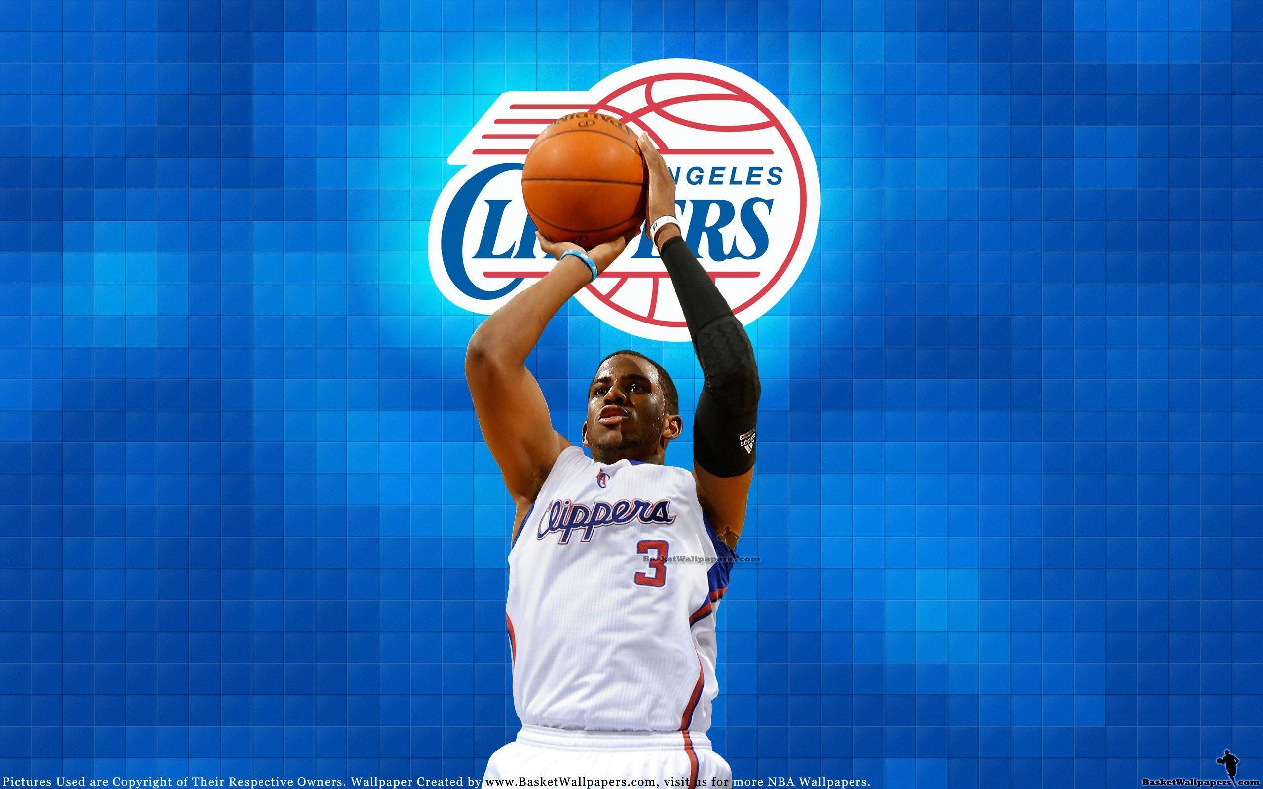 Los Angeles Clippers Wallpapers | Basketball Wallpapers at ...