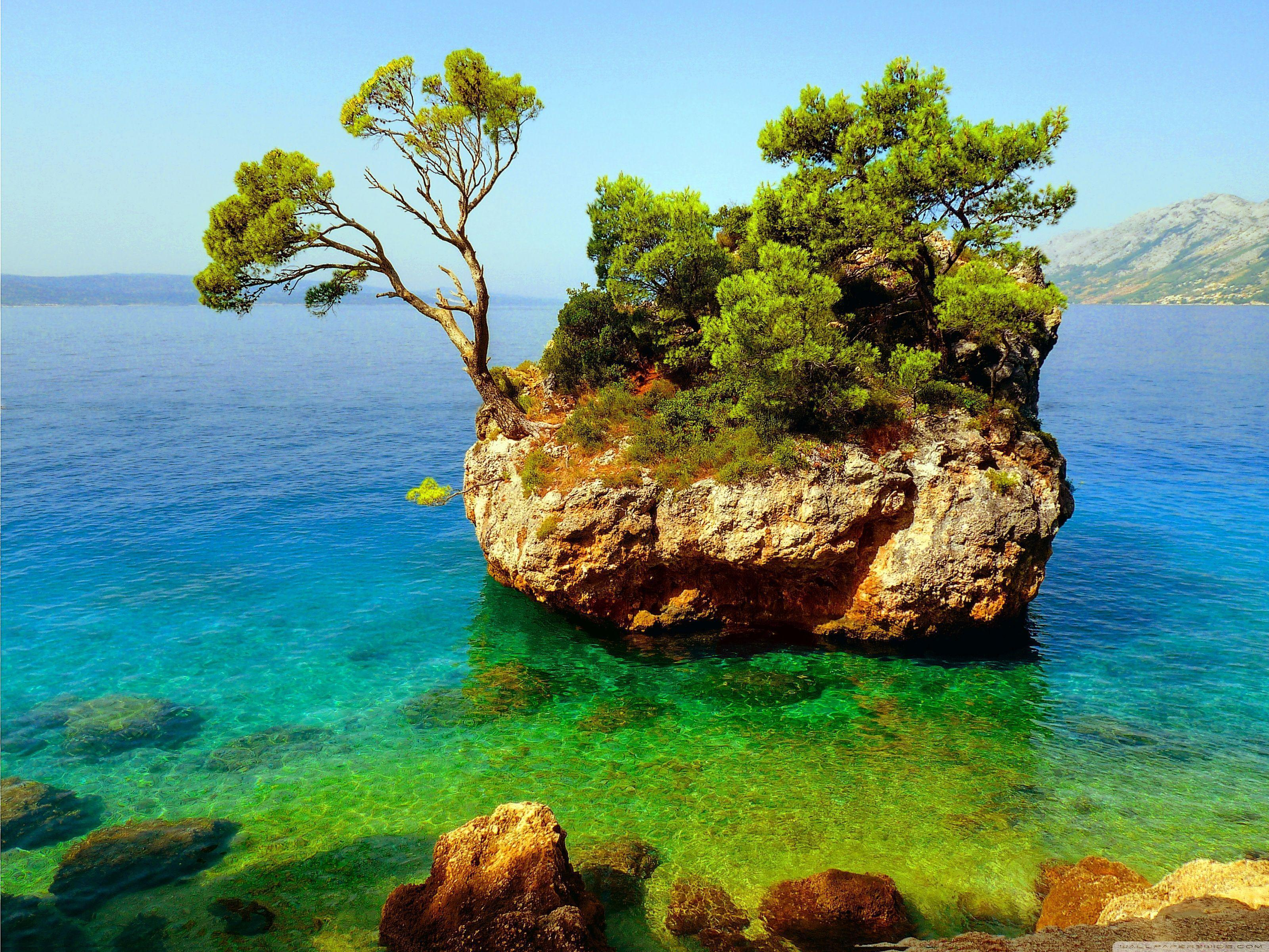 Croatia Wallpapers - Wallpaper Cave Wallpaperswide