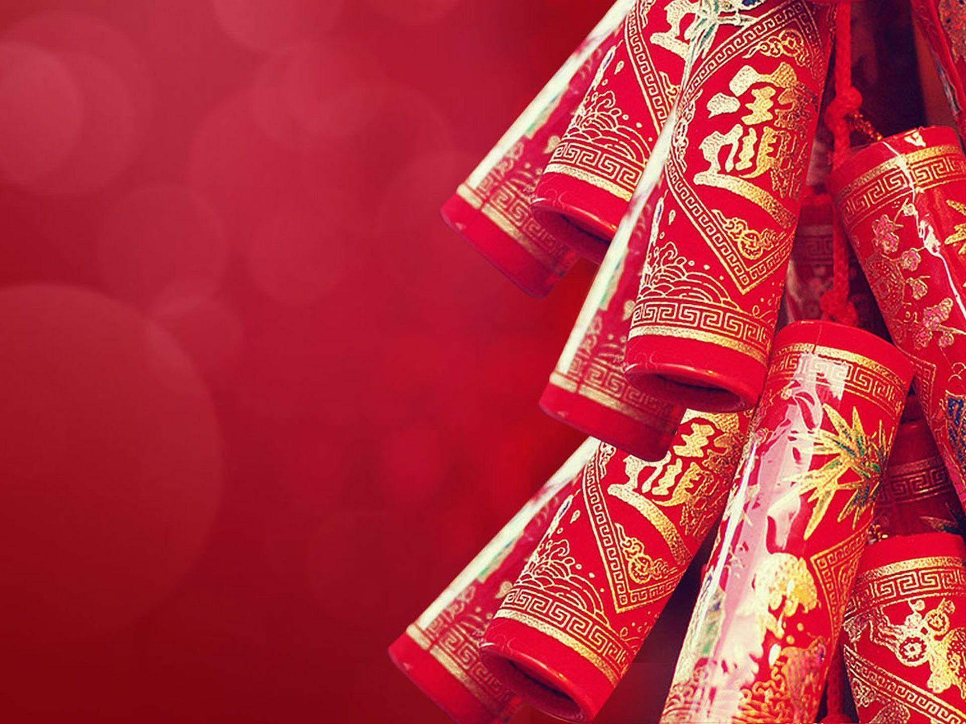 Chinese New Year Wallpaper HD | HD Wallpapers, Backgrounds, Images ...