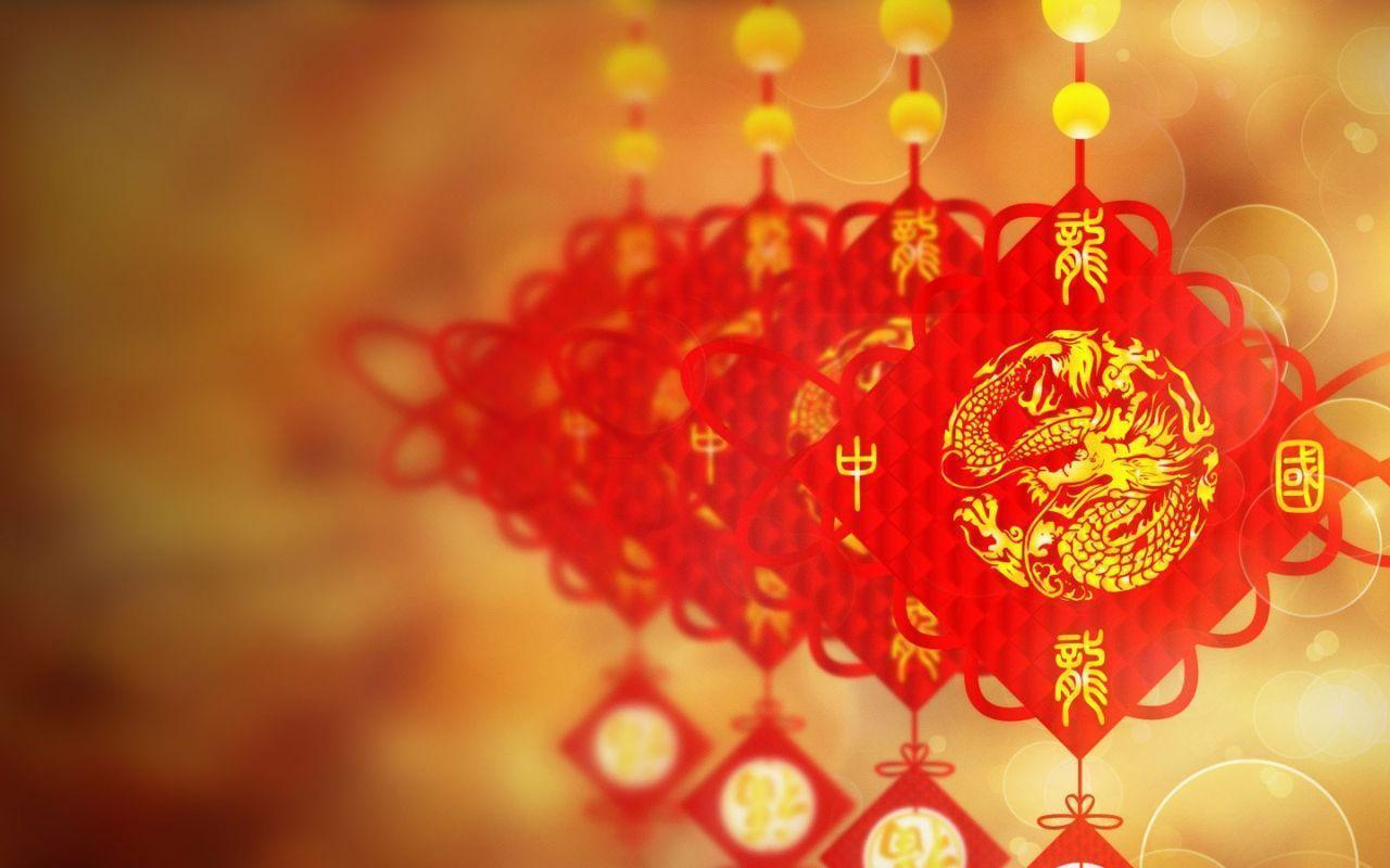 Chinese New Year Wallpaper - WallpaperSafari