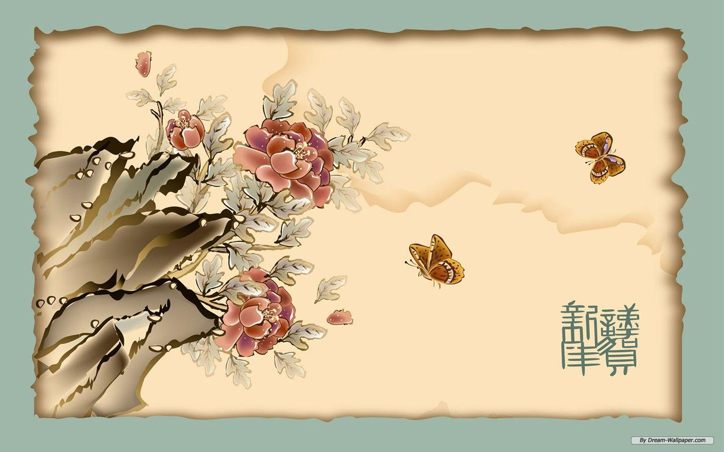 Free Wallpaper - Free Holiday wallpaper - Chinese New Year ...