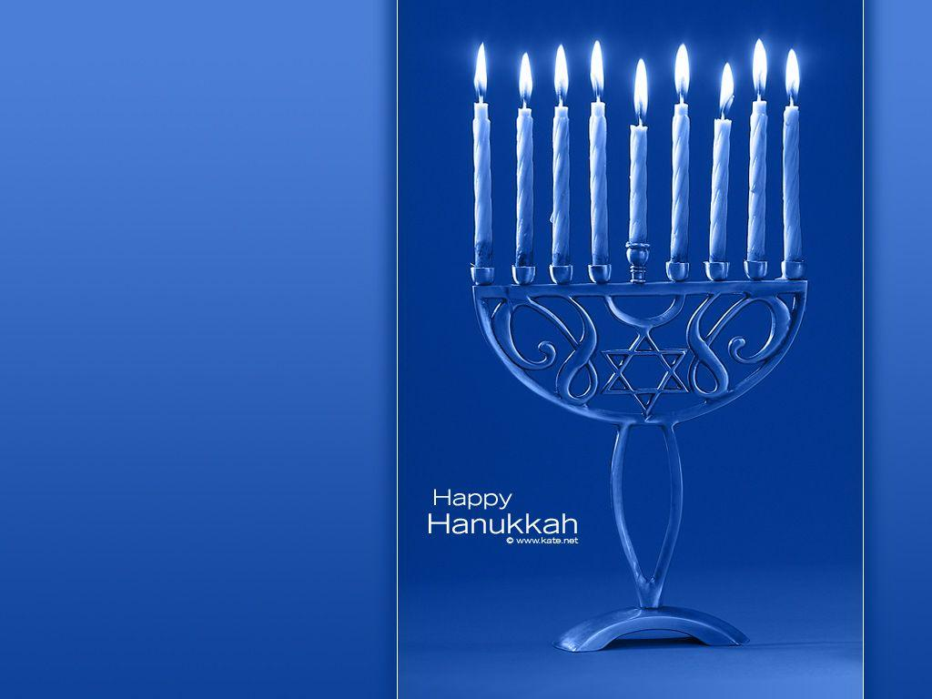 desktop wallpaper: hanukkah wallpaper