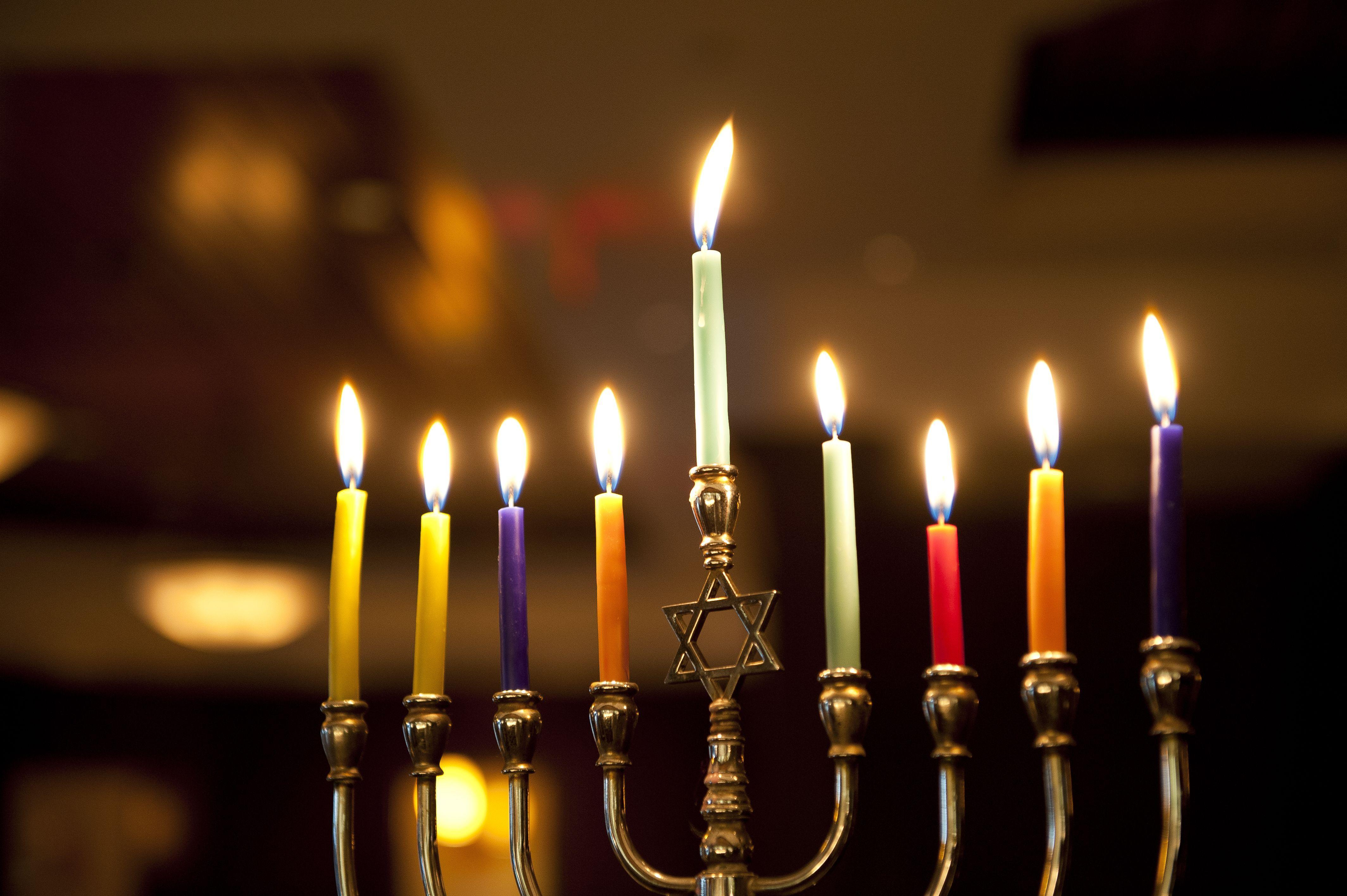 20 Hanukkah HD Wallpapers | Backgrounds - Wallpaper Abyss