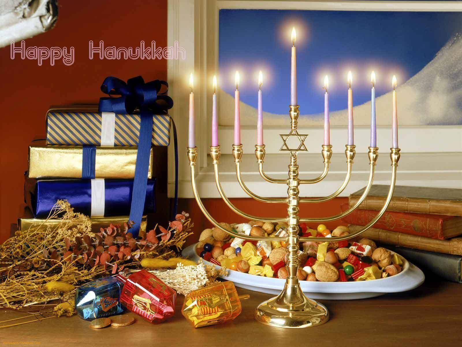 Happy Hanukkah Wallpaper HQ Resolution #69850 - ARASPOT.com