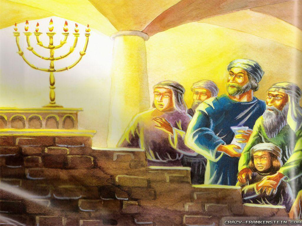 Chanukah Hanukkah wallpapers page 2 - Holiday wallpapers - Crazy ...