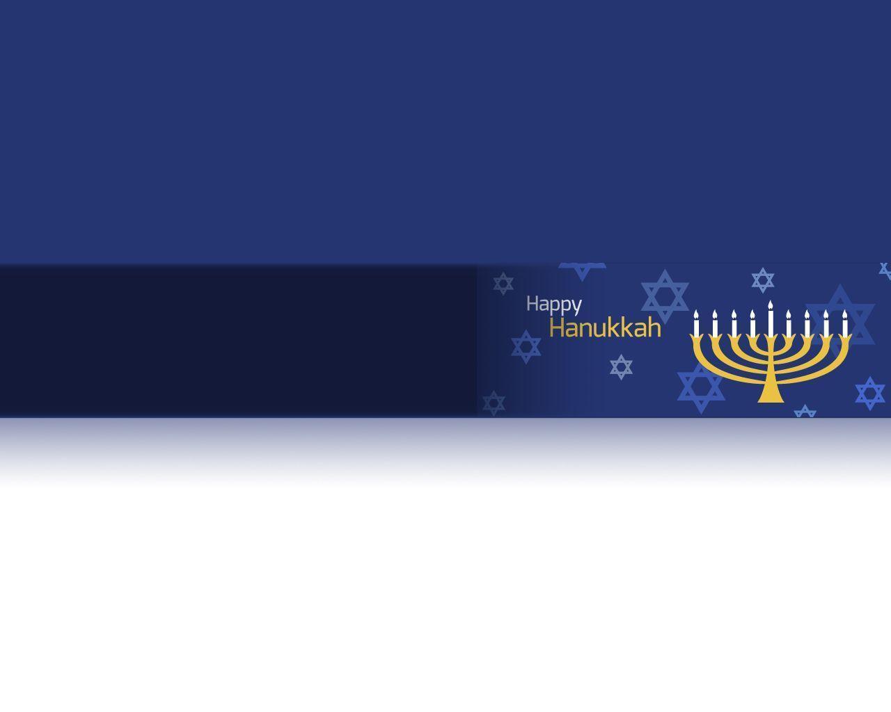 Hanukkah Wallpapers, HQFX Cover
