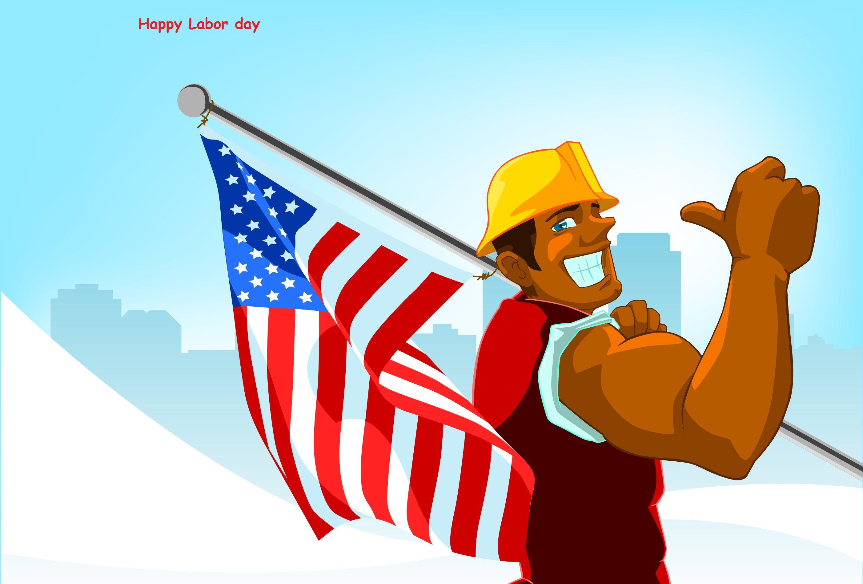 Labor Day Wallpapers Wallpapers High Quality | Download Free