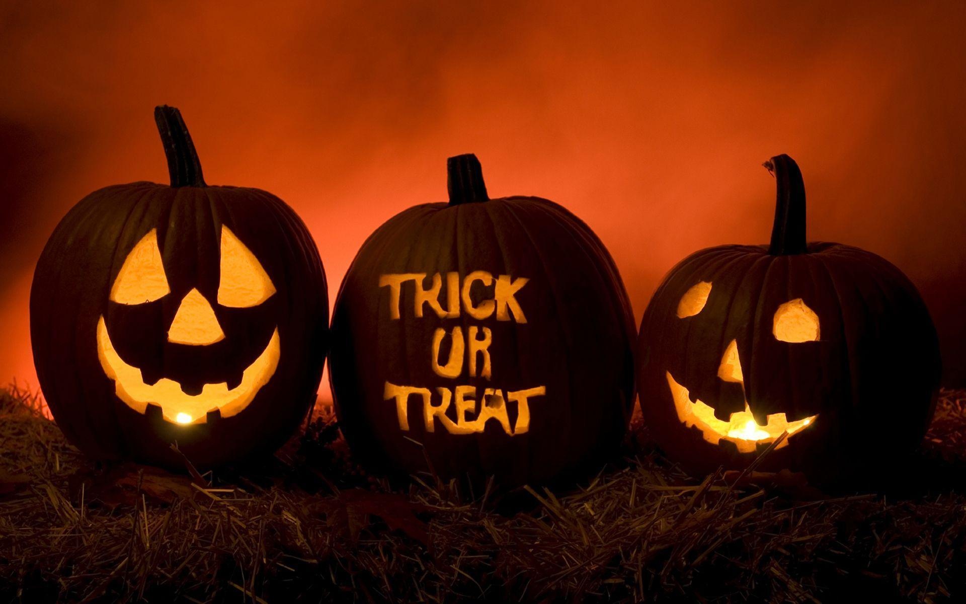 Halloween Wallpapers HD | HD Wallpapers, Backgrounds, Images, Art ...