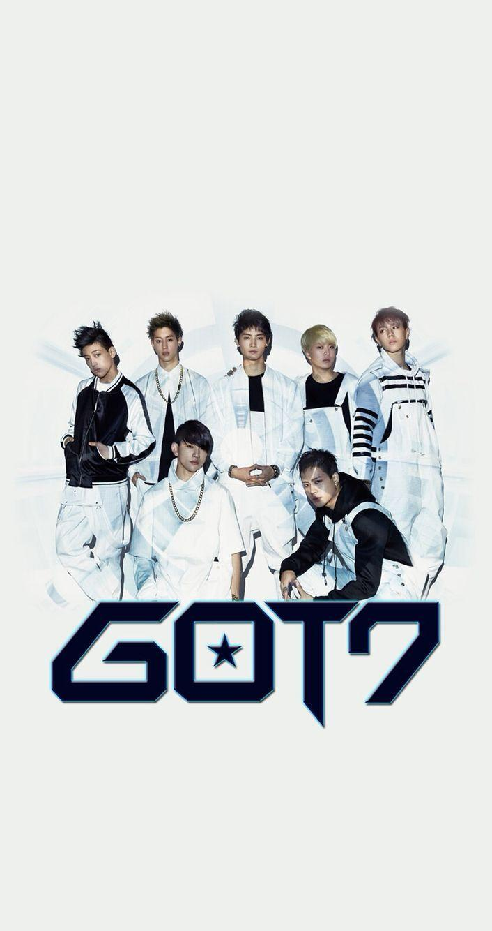 Got7, Wallpapers and Stop it