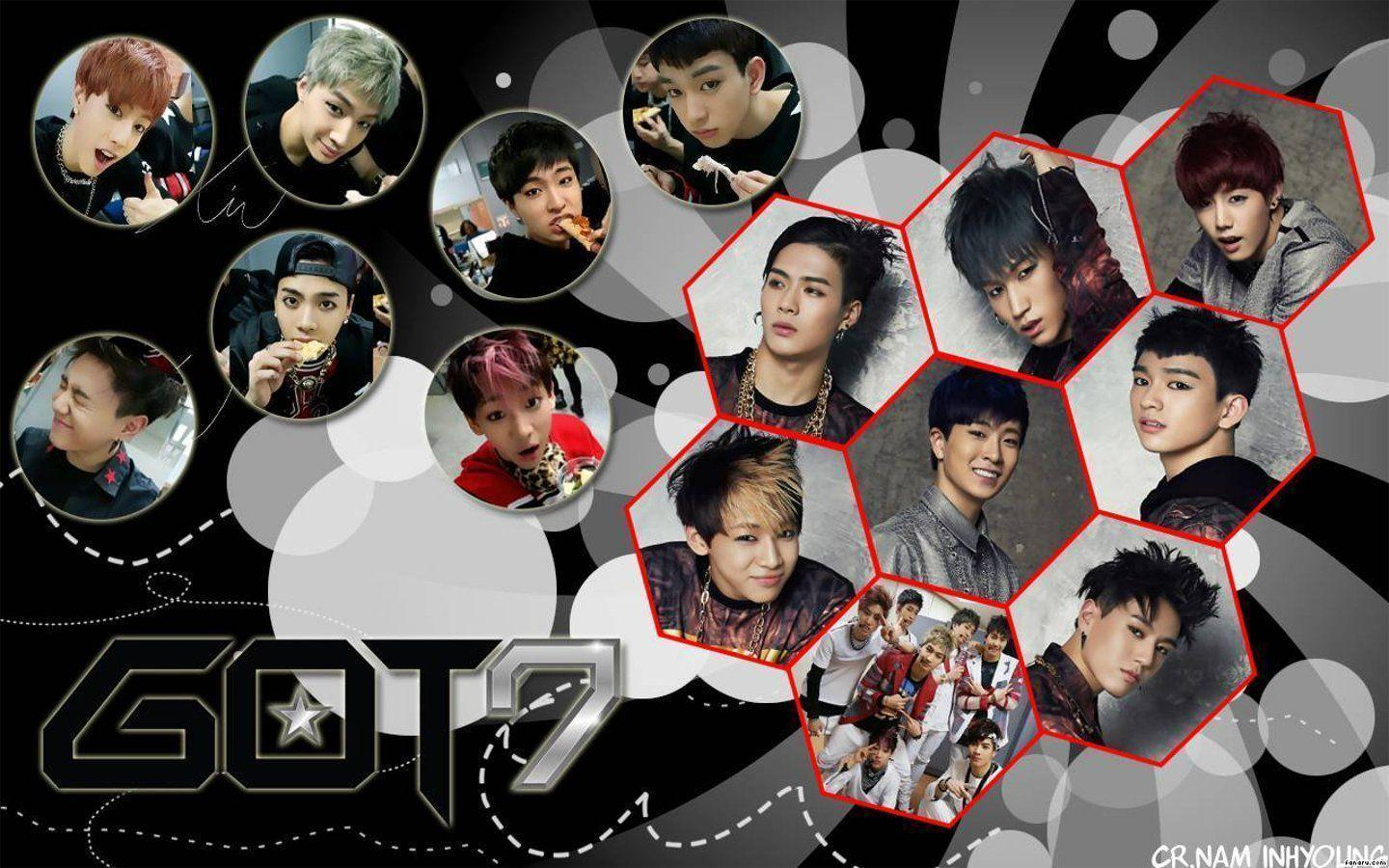 Got7 Kpop wallpapers